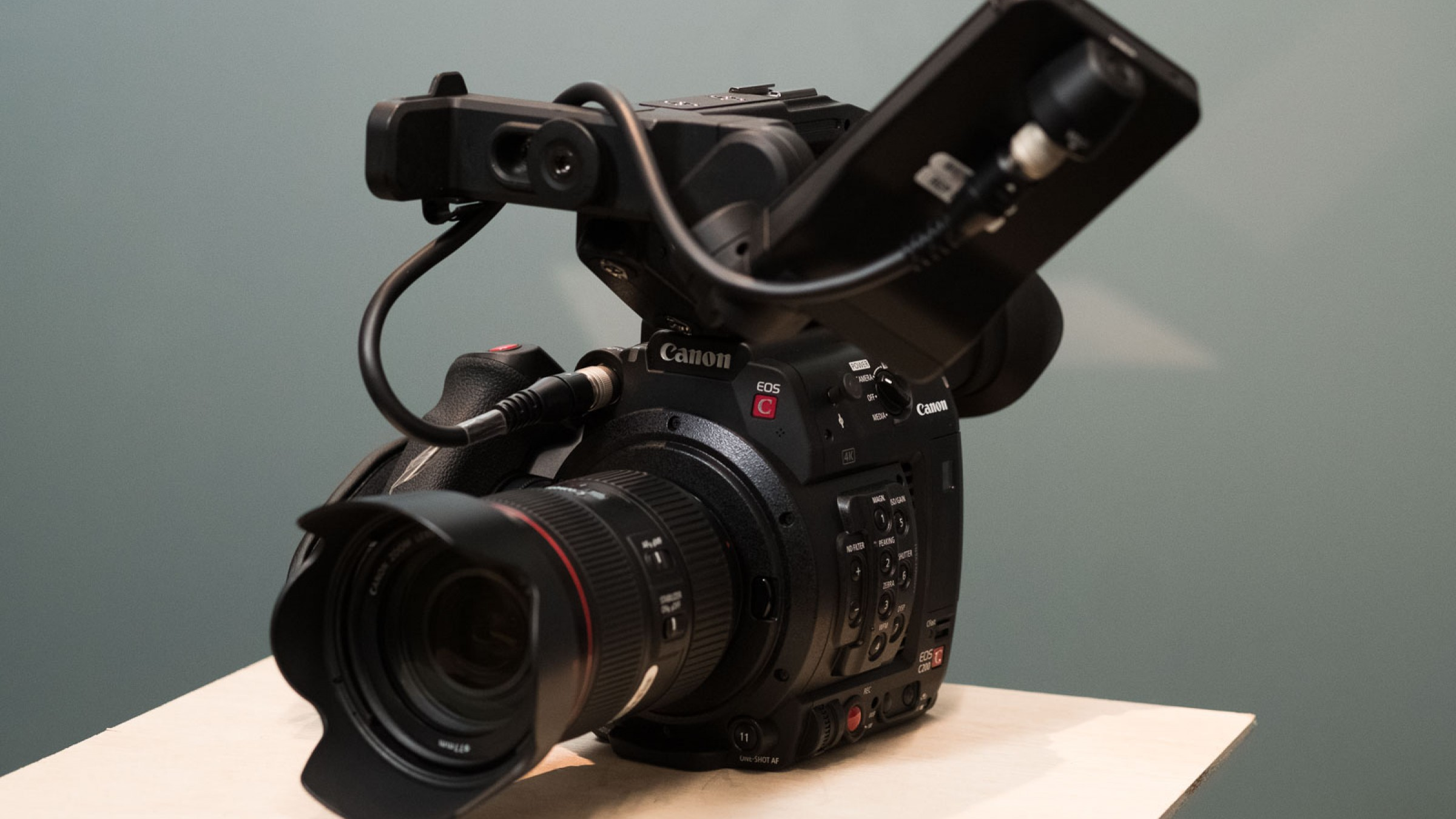REVIEW: Canon C200 Offers a Major Step Up in Image Quality