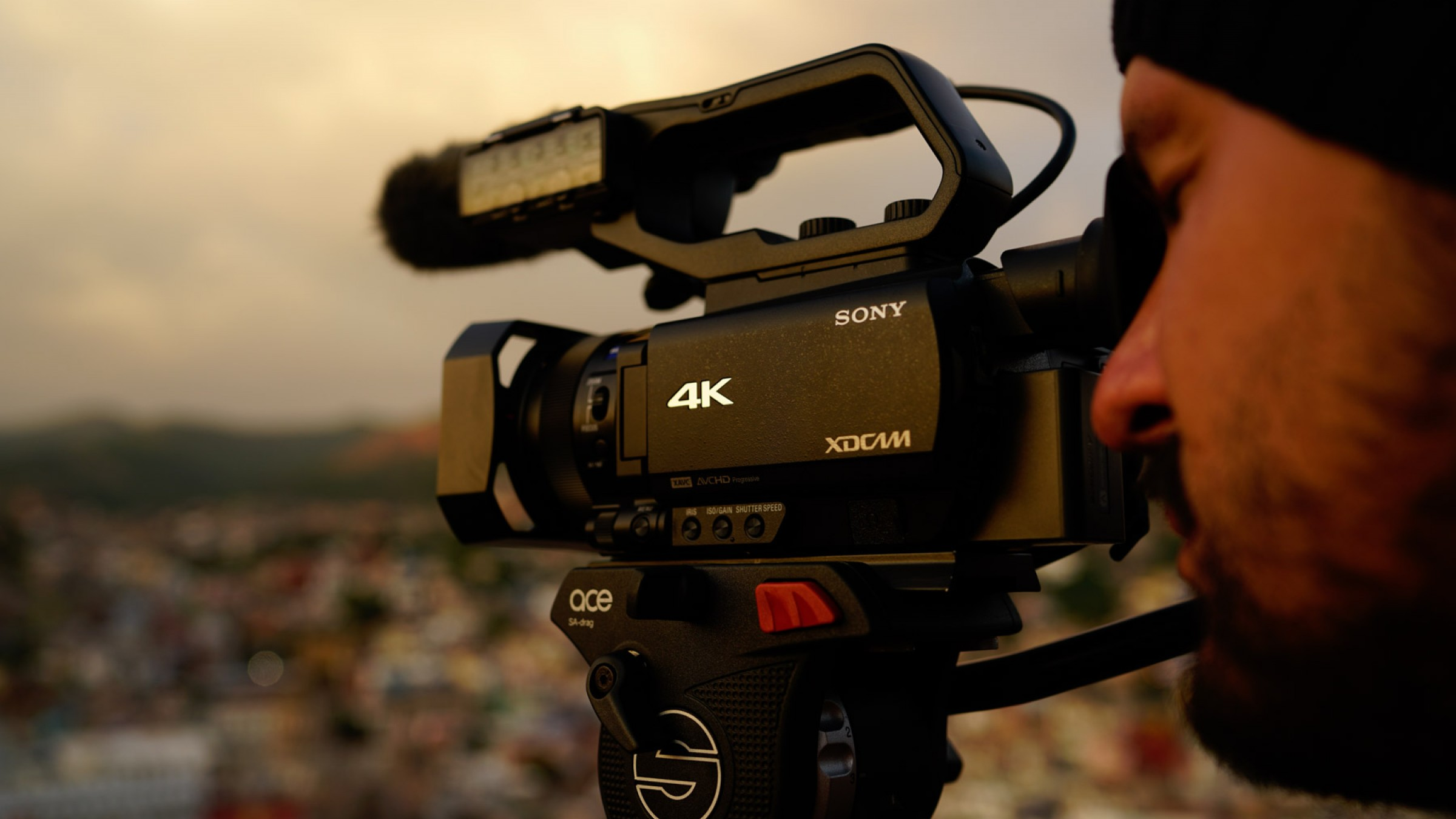 Sony Z90 Brings A9 Autofocus To Video For The First Time
