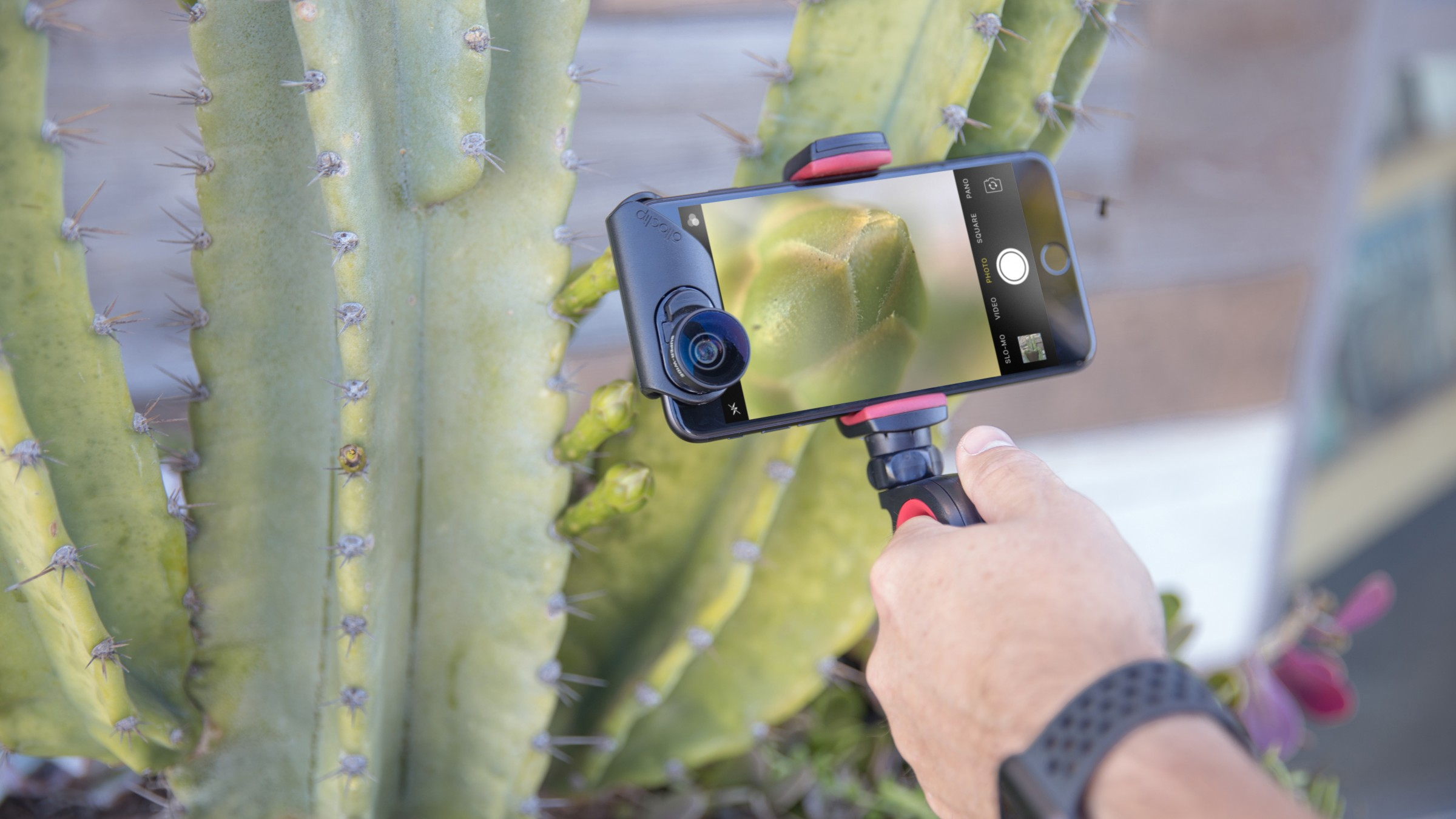 Get All Your iPhone Filming Accessories in One Handy Case for Only $200