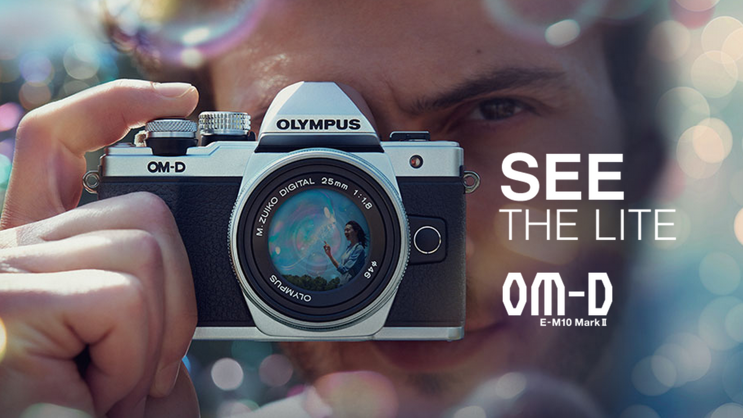 New E M10 Mark Ii From Olympus Adds 1080p 60fps 5 Axis Sensor Om D M5 Body Only Stabilization