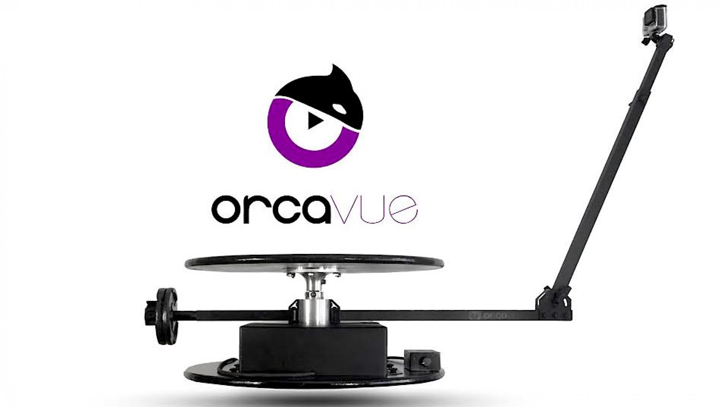 This Nifty Rig Is Bringing Badass 360 Degree Slow Motion Shots to the Masses