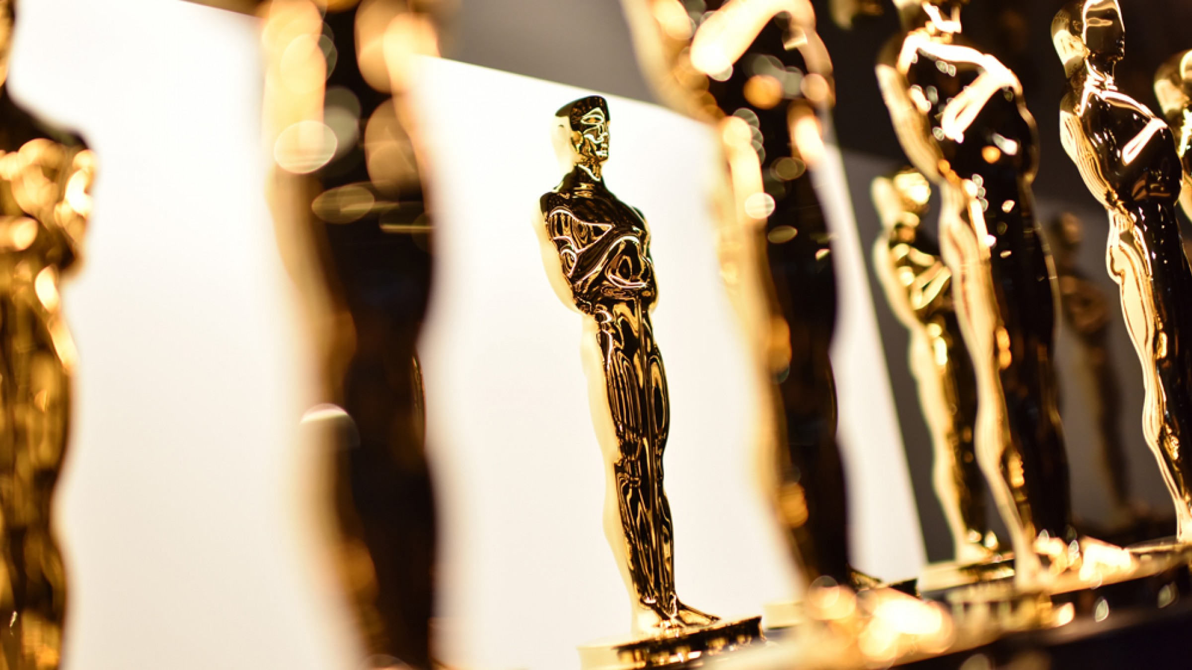 Agents Will Now Be Voting for the Oscars