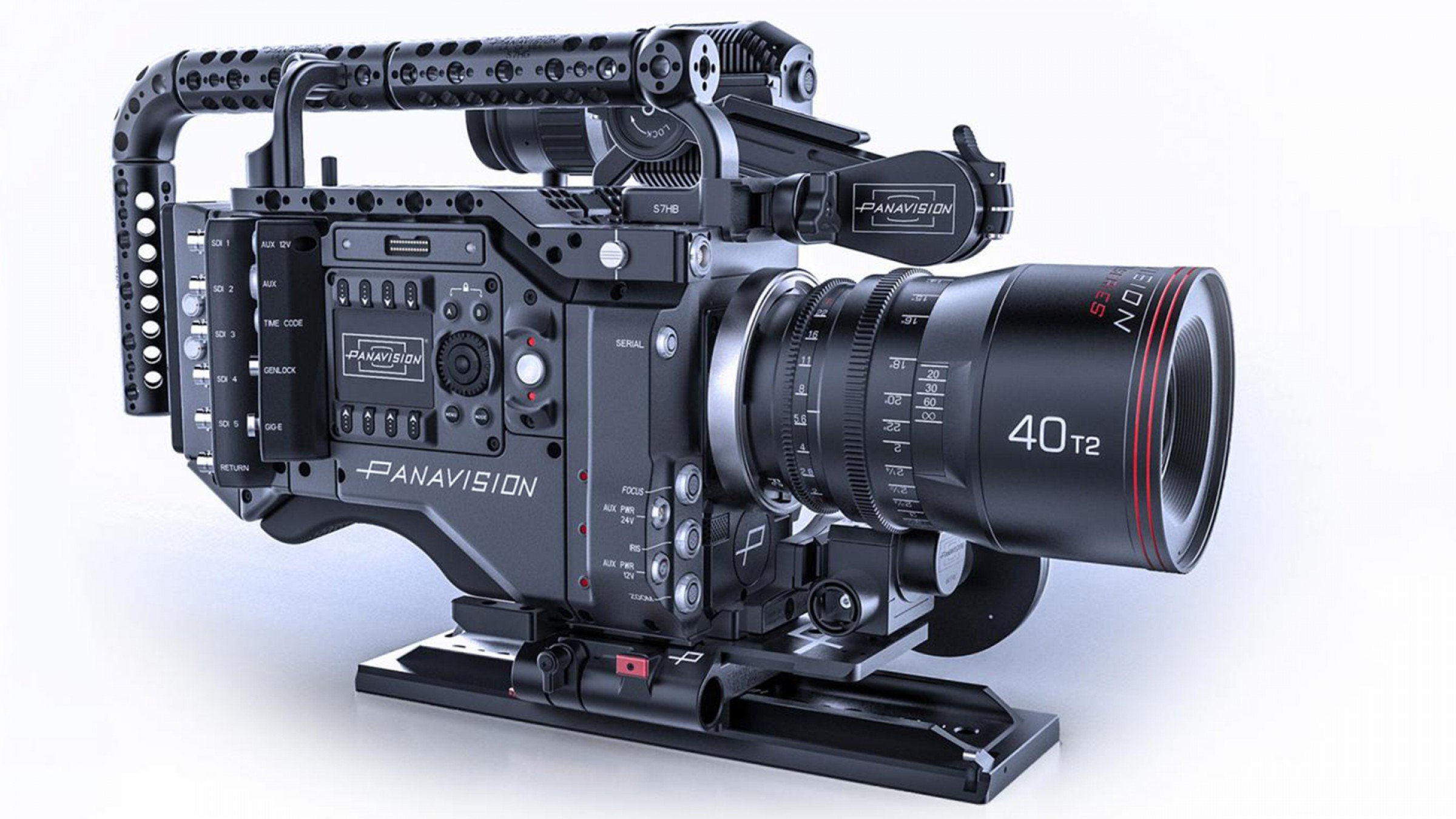 a2f74dda394 Panavison Co-Builds the World s Most Advanced Camera  8K RAW DXL Cinema