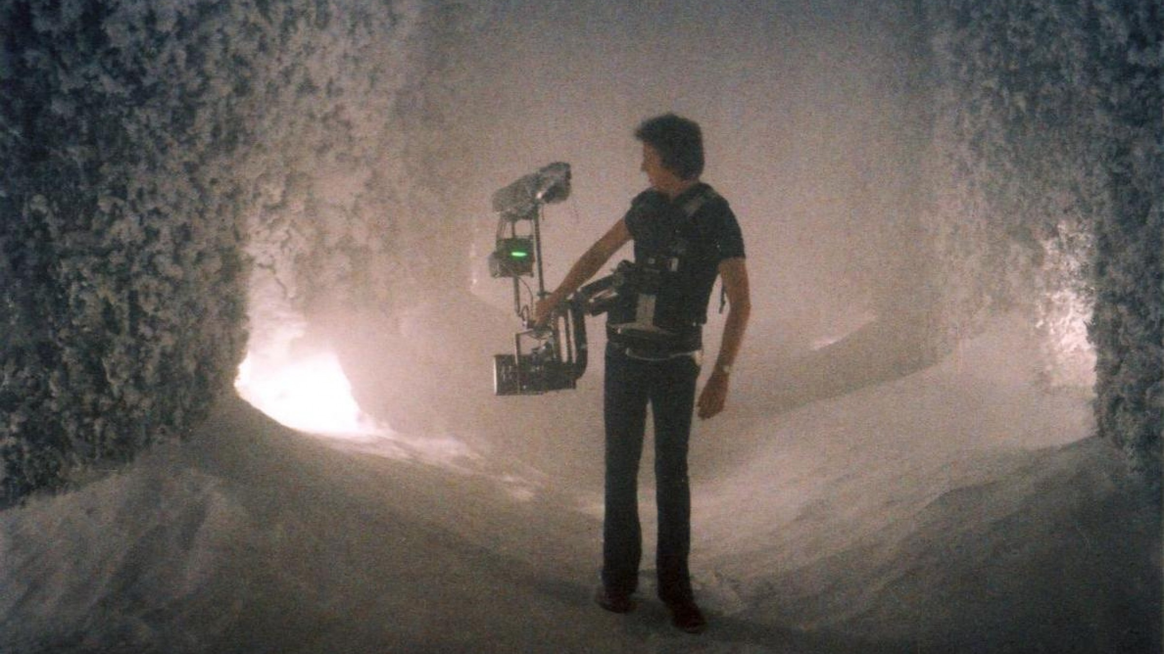 Meet Garrett Brown, Steadicam Inventor and One of the Most Influential Minds in Cinema History