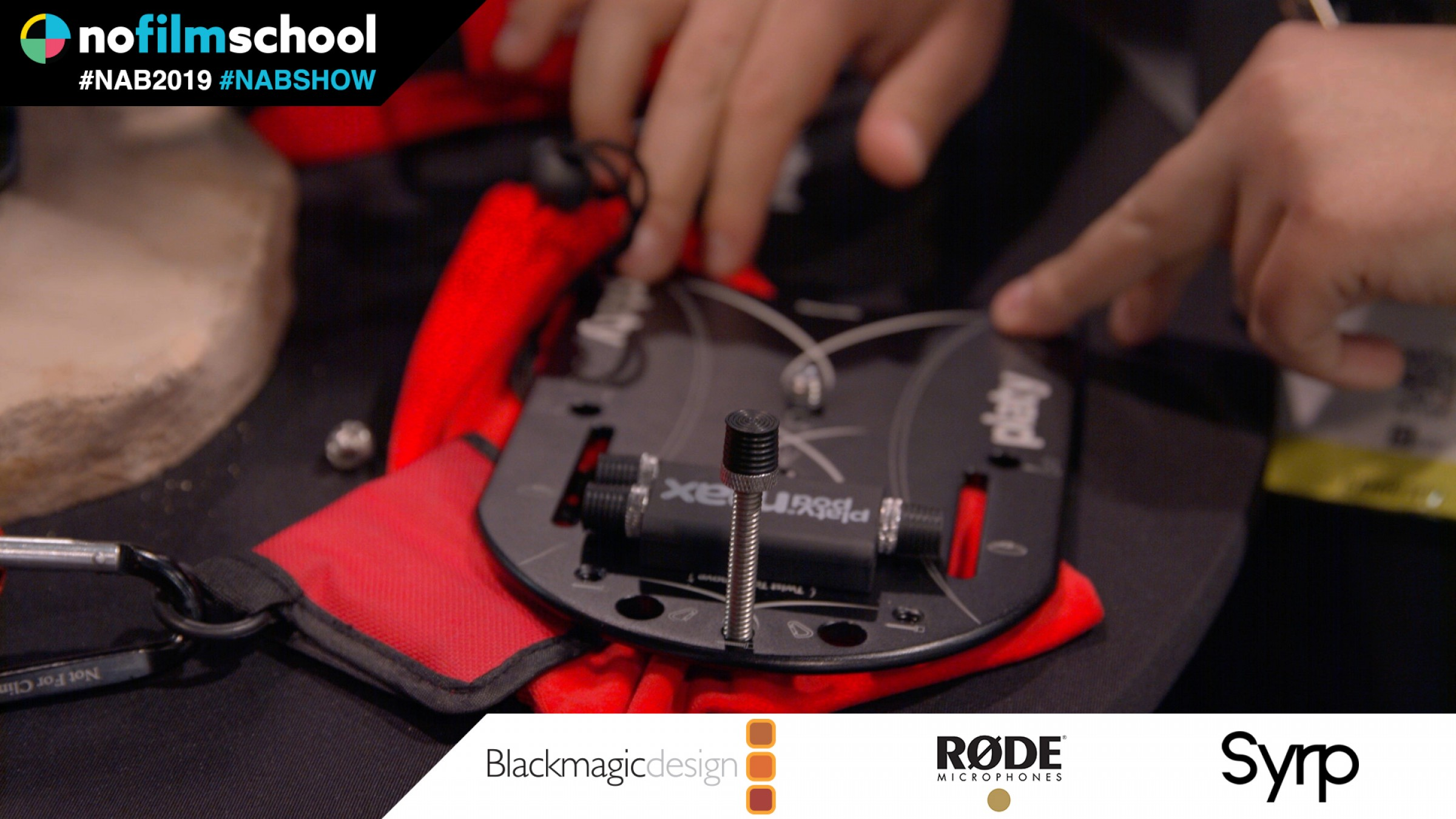 Platypod 'Ultra' and 'Max' Plates Go Where Your Tripod Can't