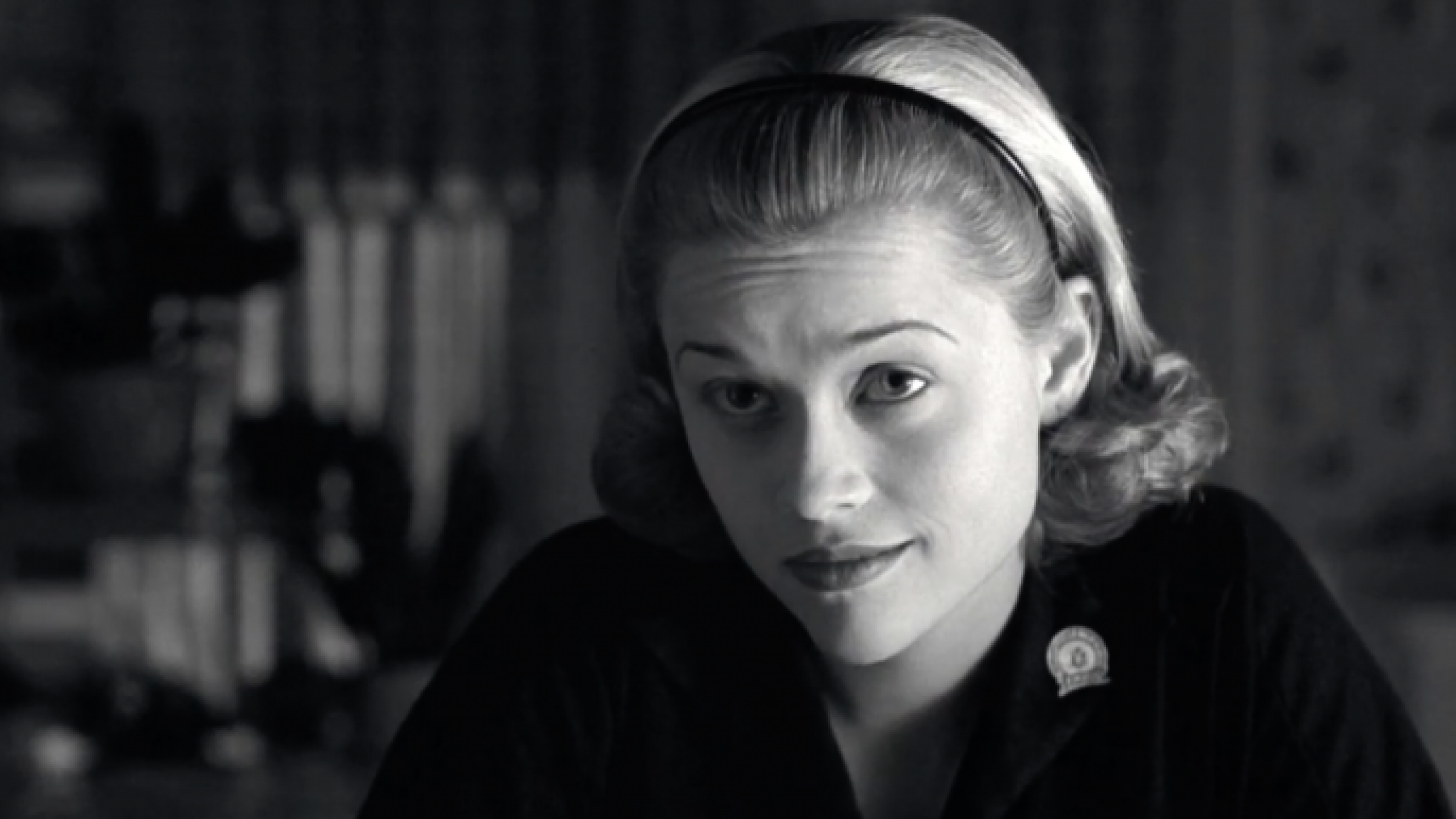 this video essay about pleasantville is pure cinema magic