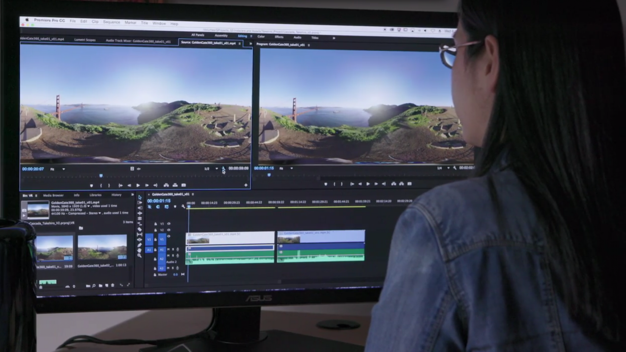 Become a Workflow Master, Part 1: Before the Edit