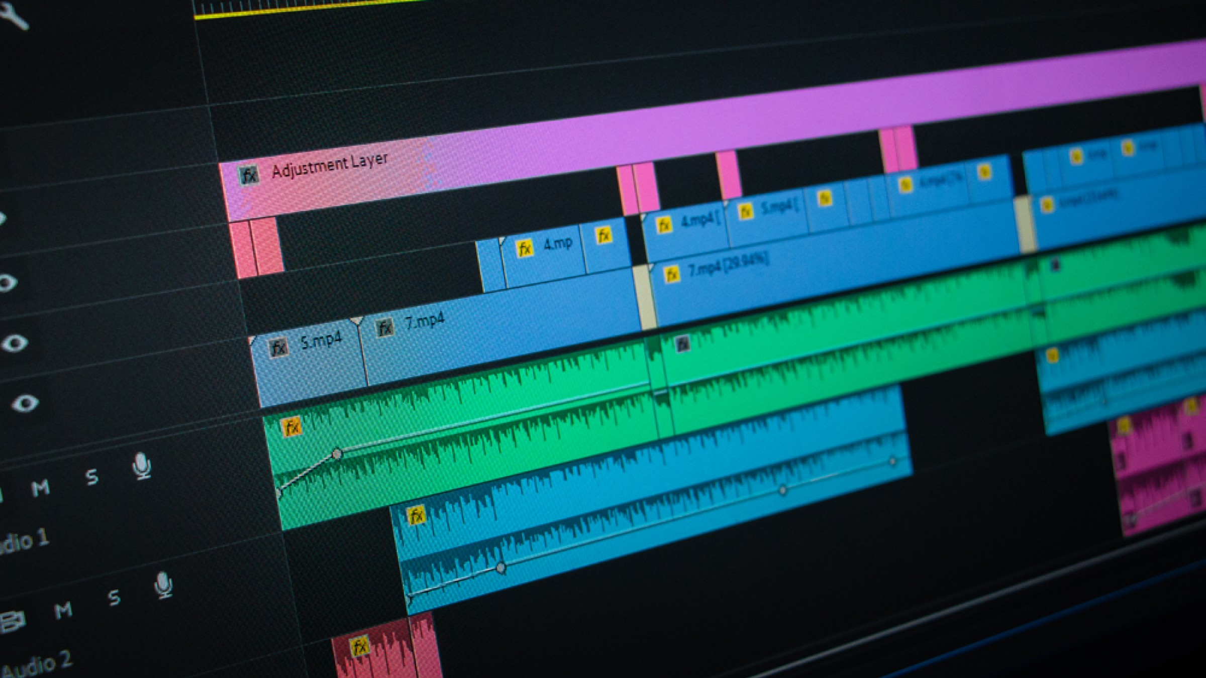 Premiere Pro Gets ProRes RAW Intel and AMD GPU Support for Windows