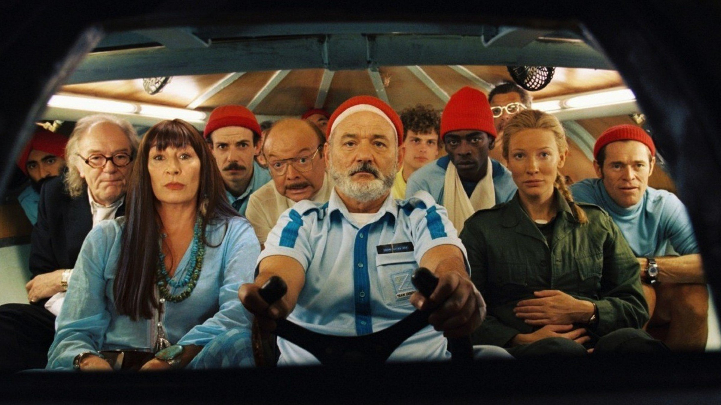 The Cinematography of Wes Anderson's Go-To DP, Robert Yeoman