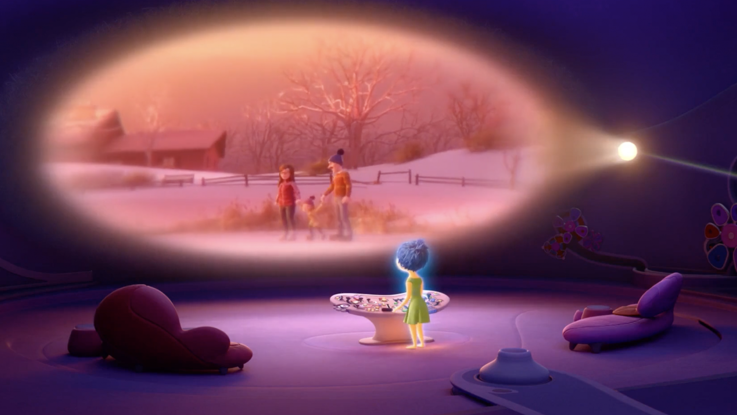 Watch: How Do You Actually Edit an Animated Movie?