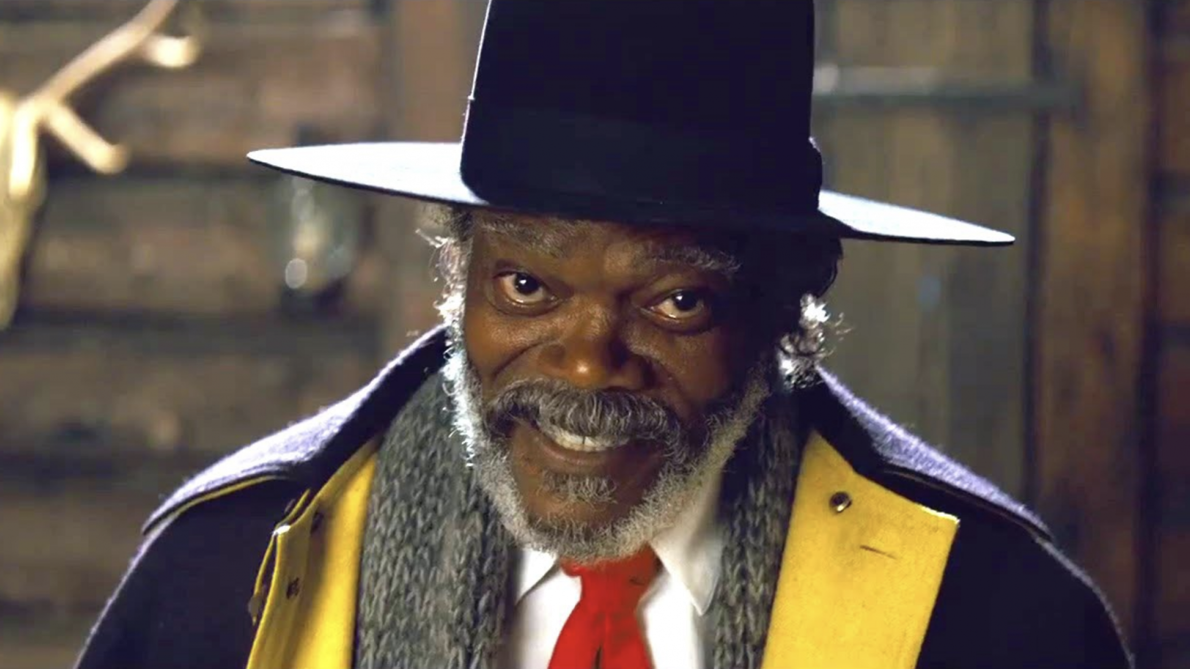 Download the 'Hateful Eight' Script PDF and Learn