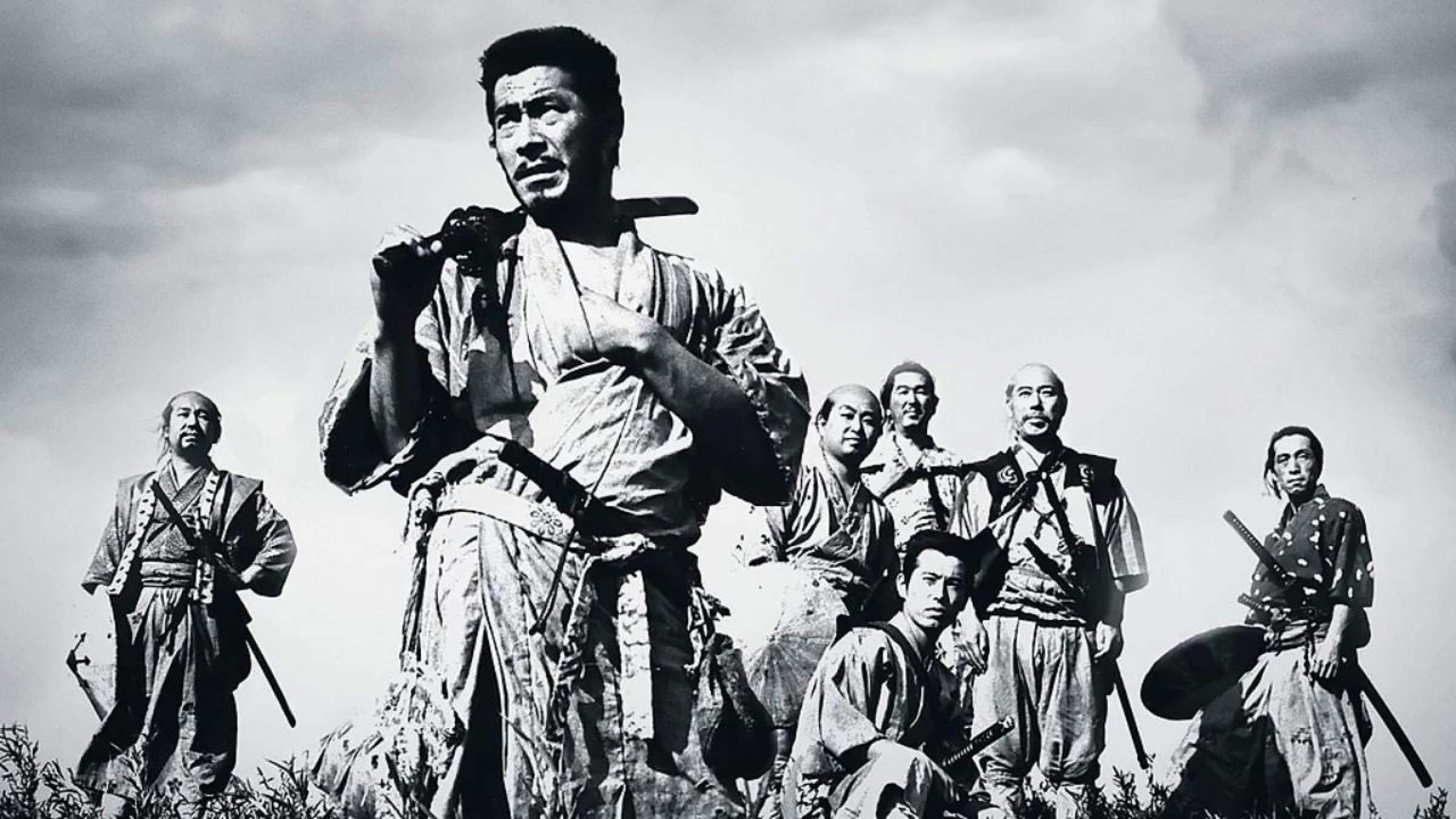 Watch: This is Why Akira Kurosawa Was a Master of the Action Film