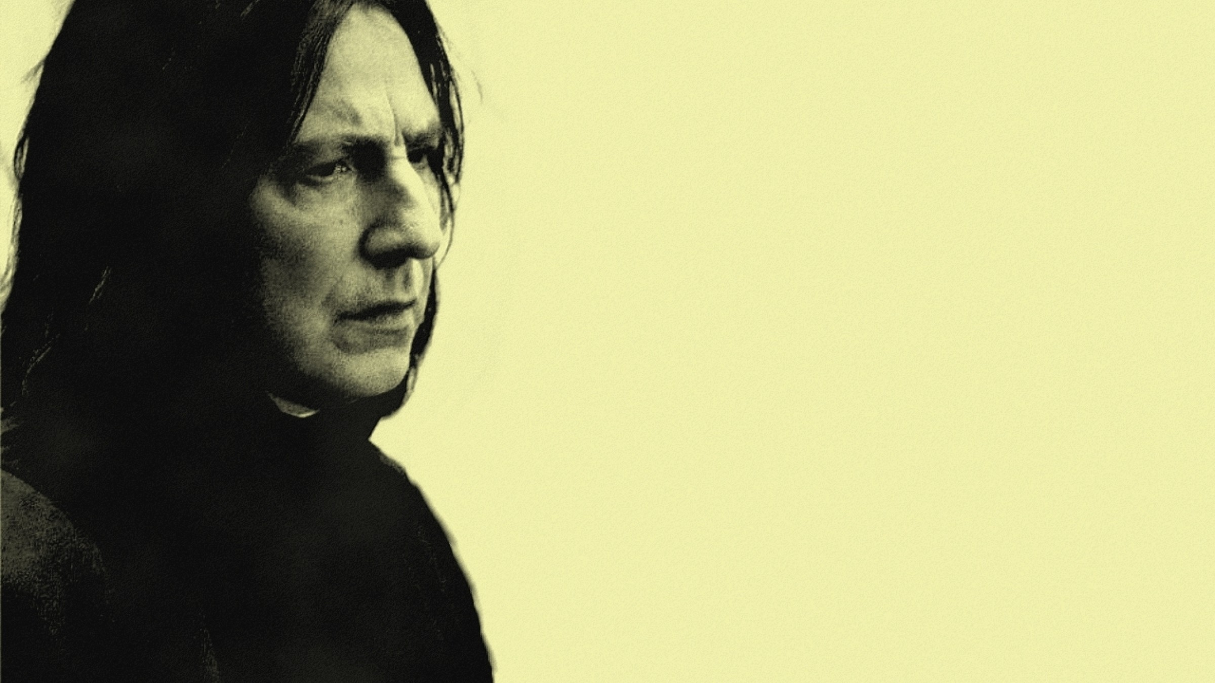 Watch All Of Severus Snapes Scenes In Chronological Order