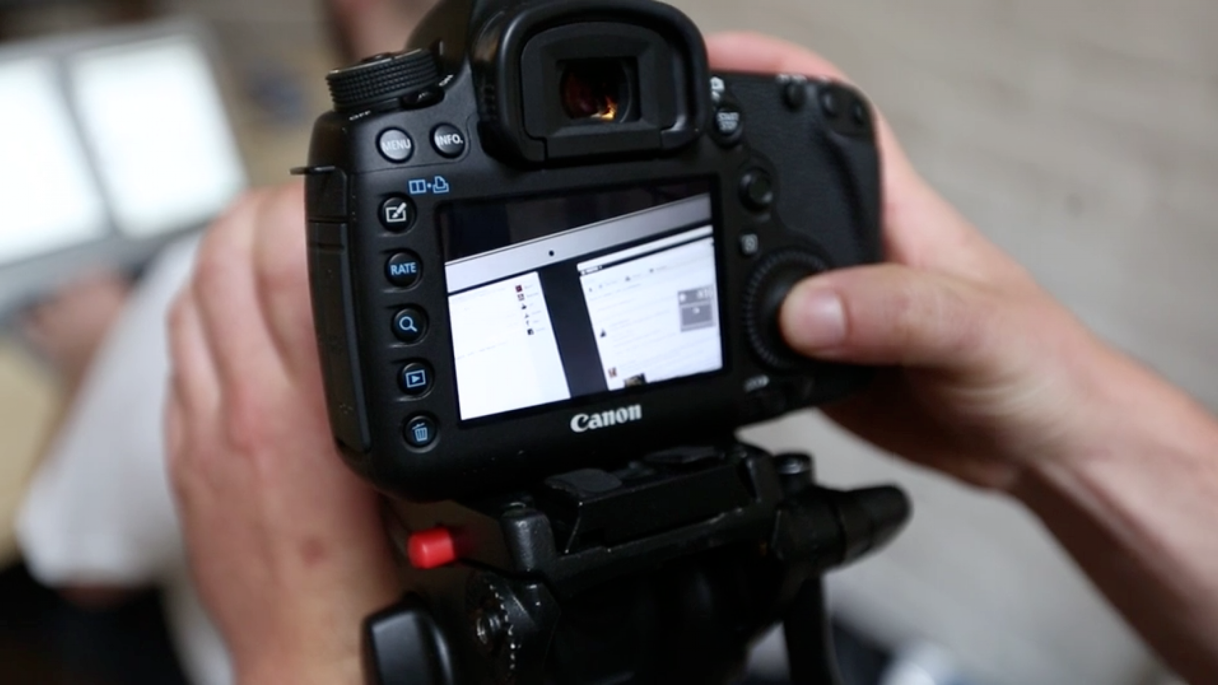 4 Ways You Can Save Time in Post by Shooting for the Edit