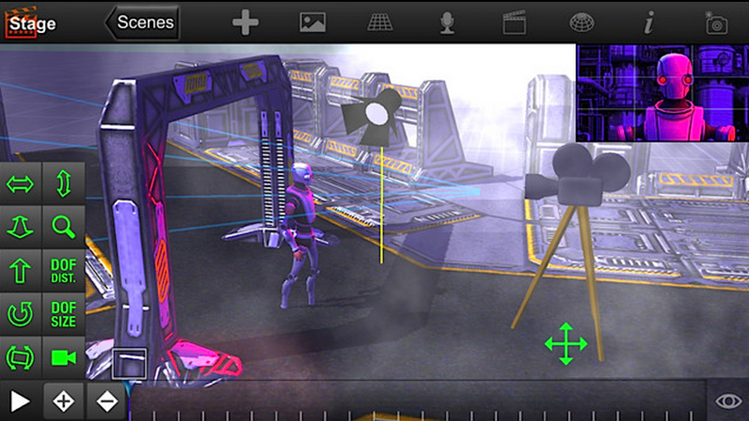 ShotPro, the Powerful & Affordable Pre-Visualization App, Is Now ...
