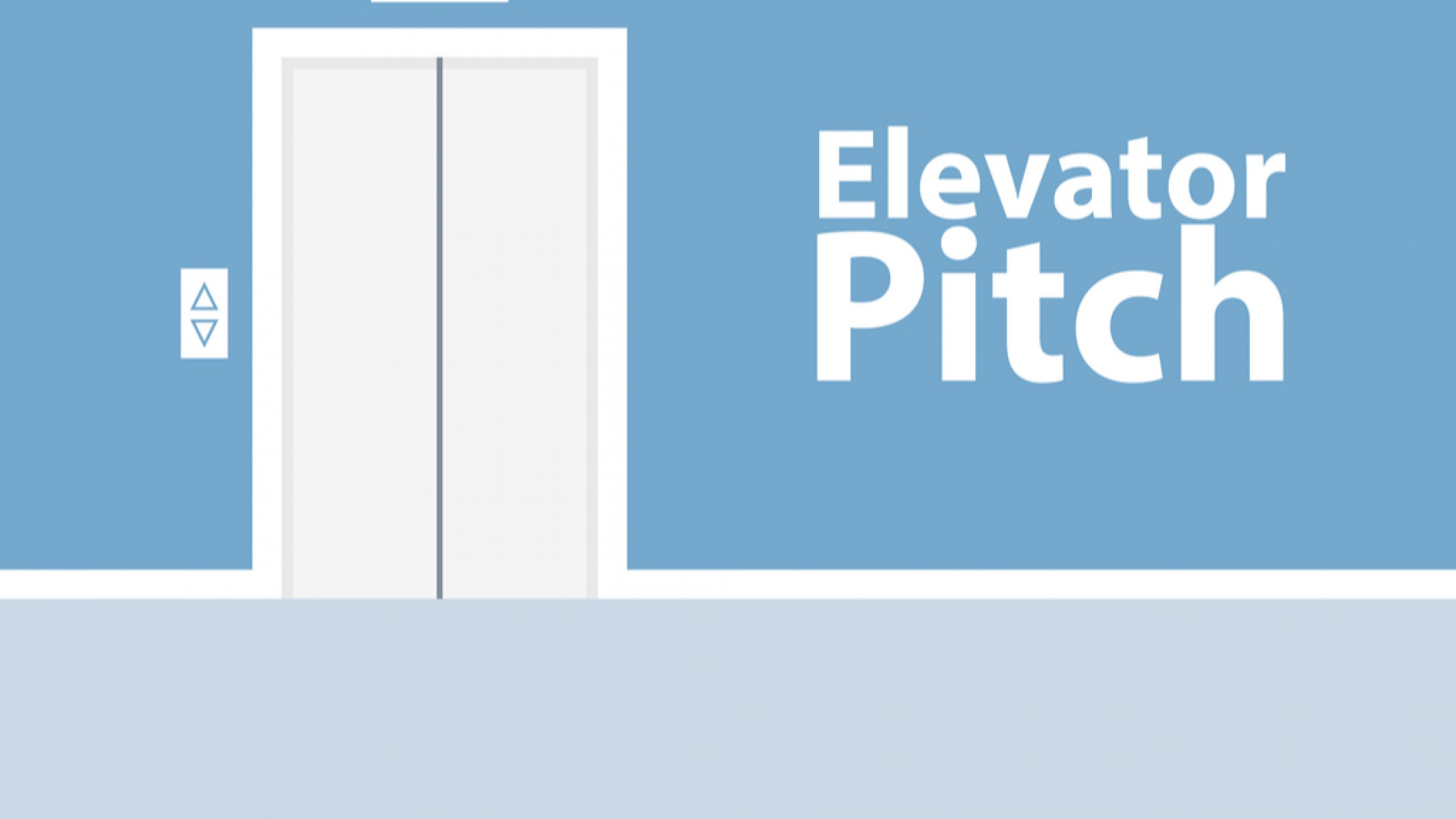 how to write an elevator pitch  free elevator pitch template