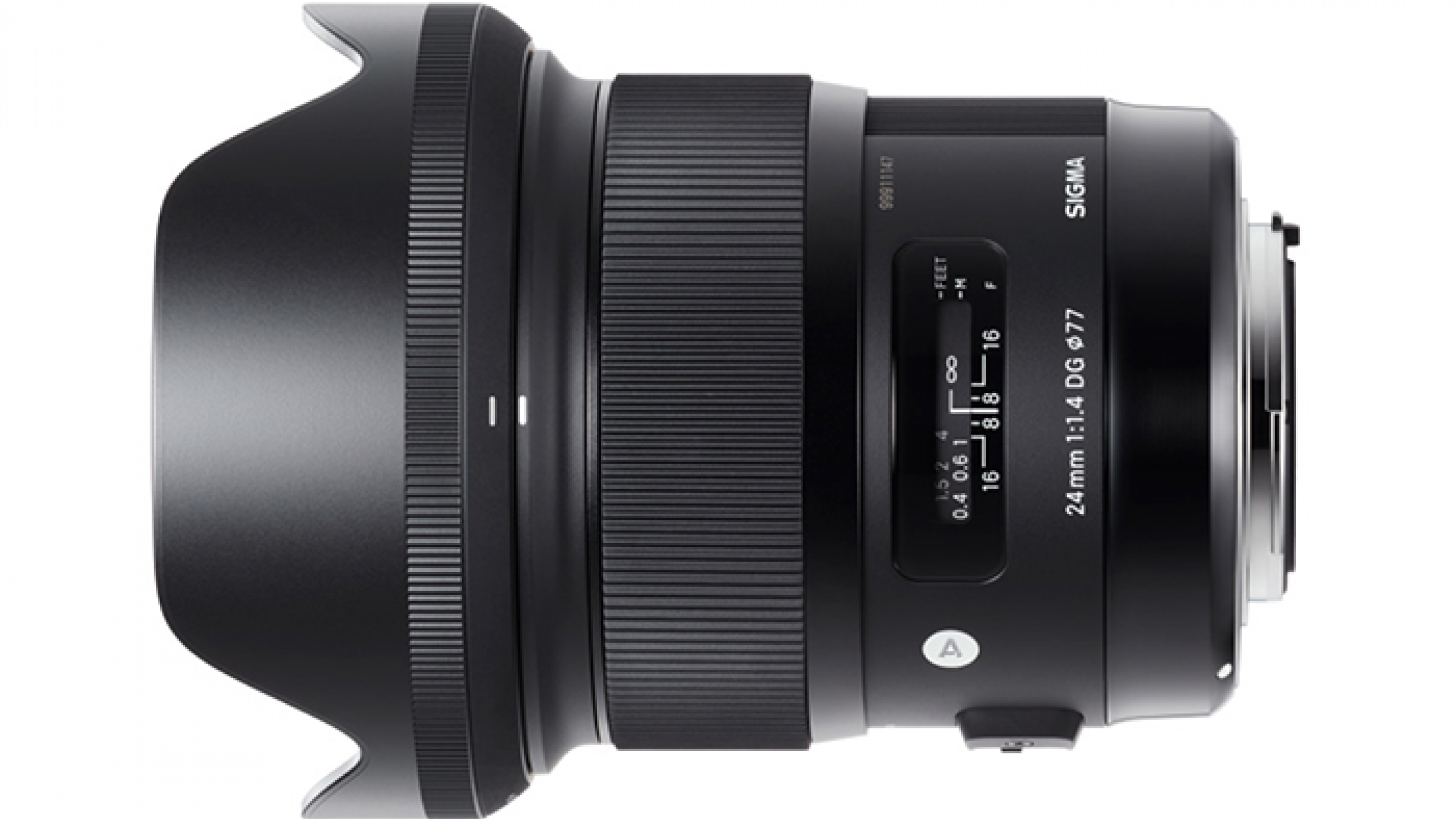 Sigma Is Going Fast and Wide with Their New Art Lens, the 24mm f/1.4