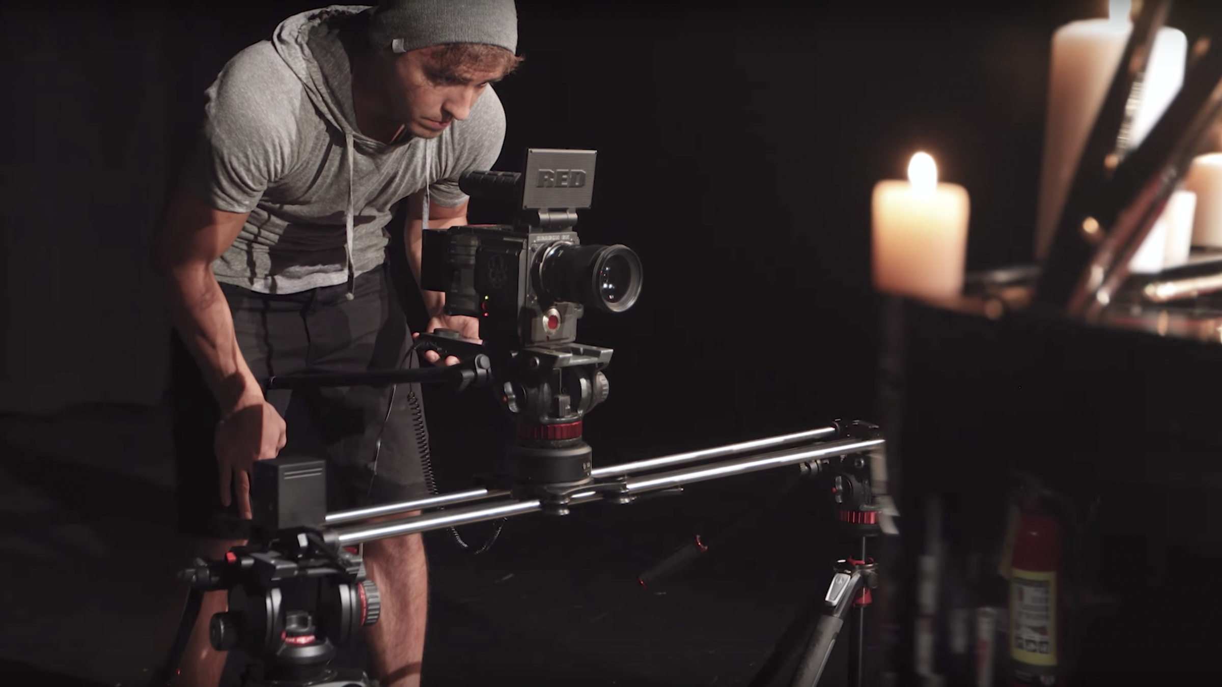 Watch: 5 Cinematic Slider Moves (and How to Do Them Right)