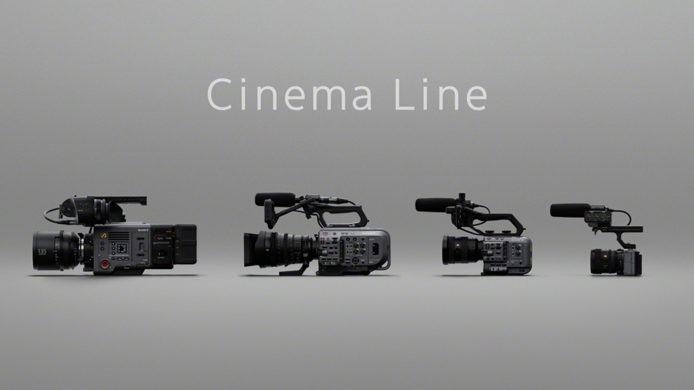 Want to Know More About the Sony Cinema Line?