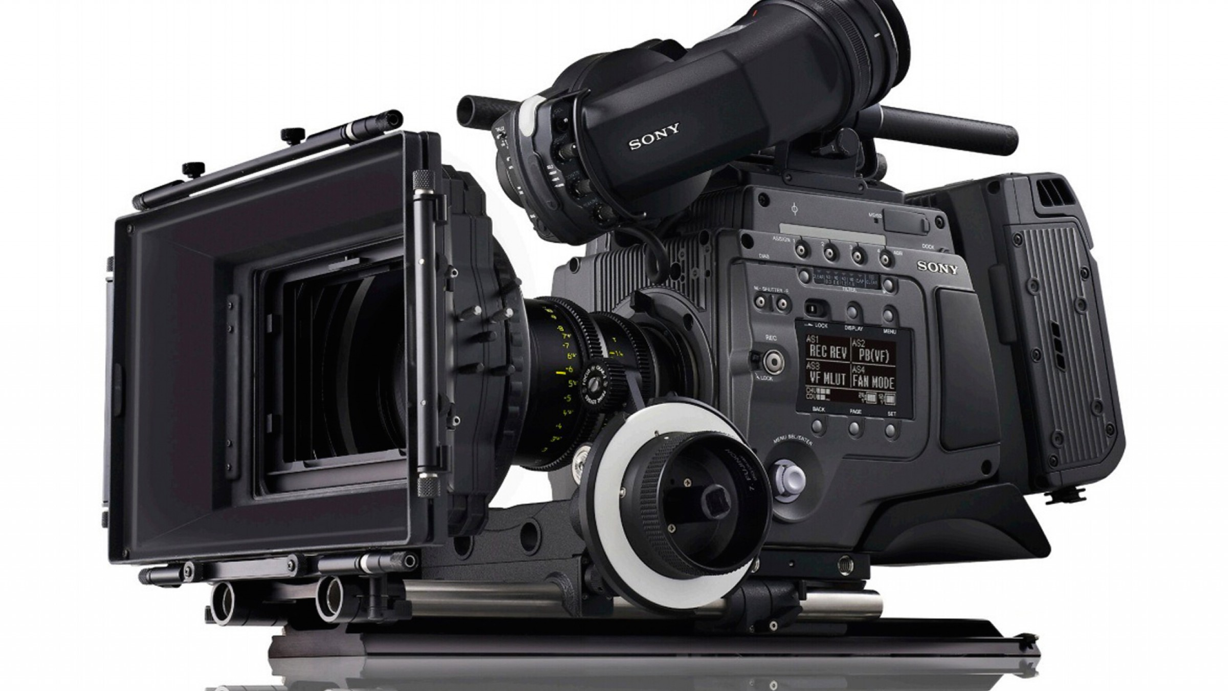 New Sony 8K CineAlta Camera Coming in 2016 to Replace the F65?