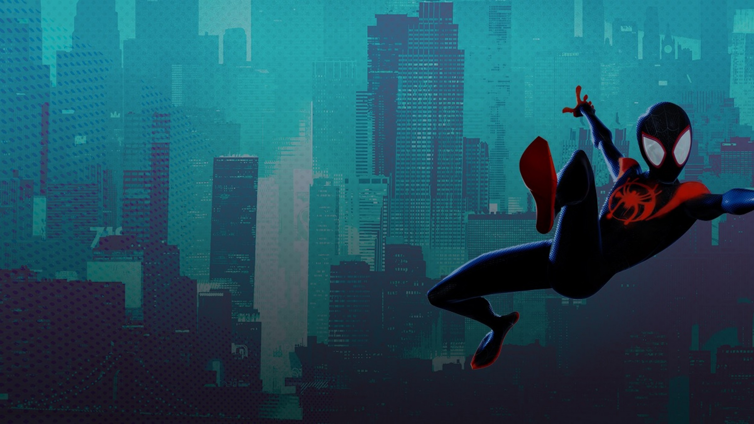 What Spider Man Into The Spider Verse Can Teach Us About Story