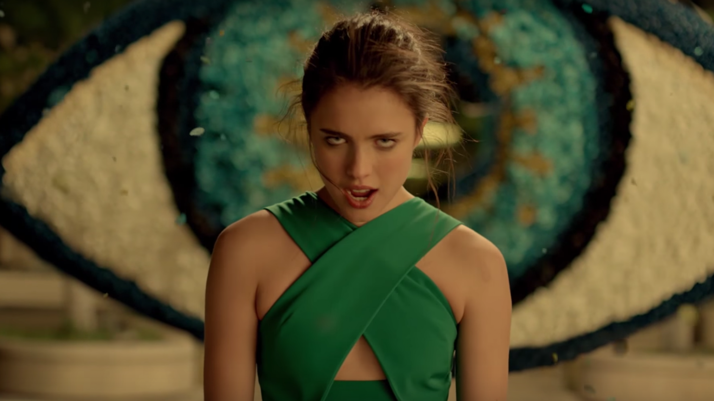 c3f7fdb17 Watch: Spike Jonze Just Directed the Most Insane Perfume Commercial Ever