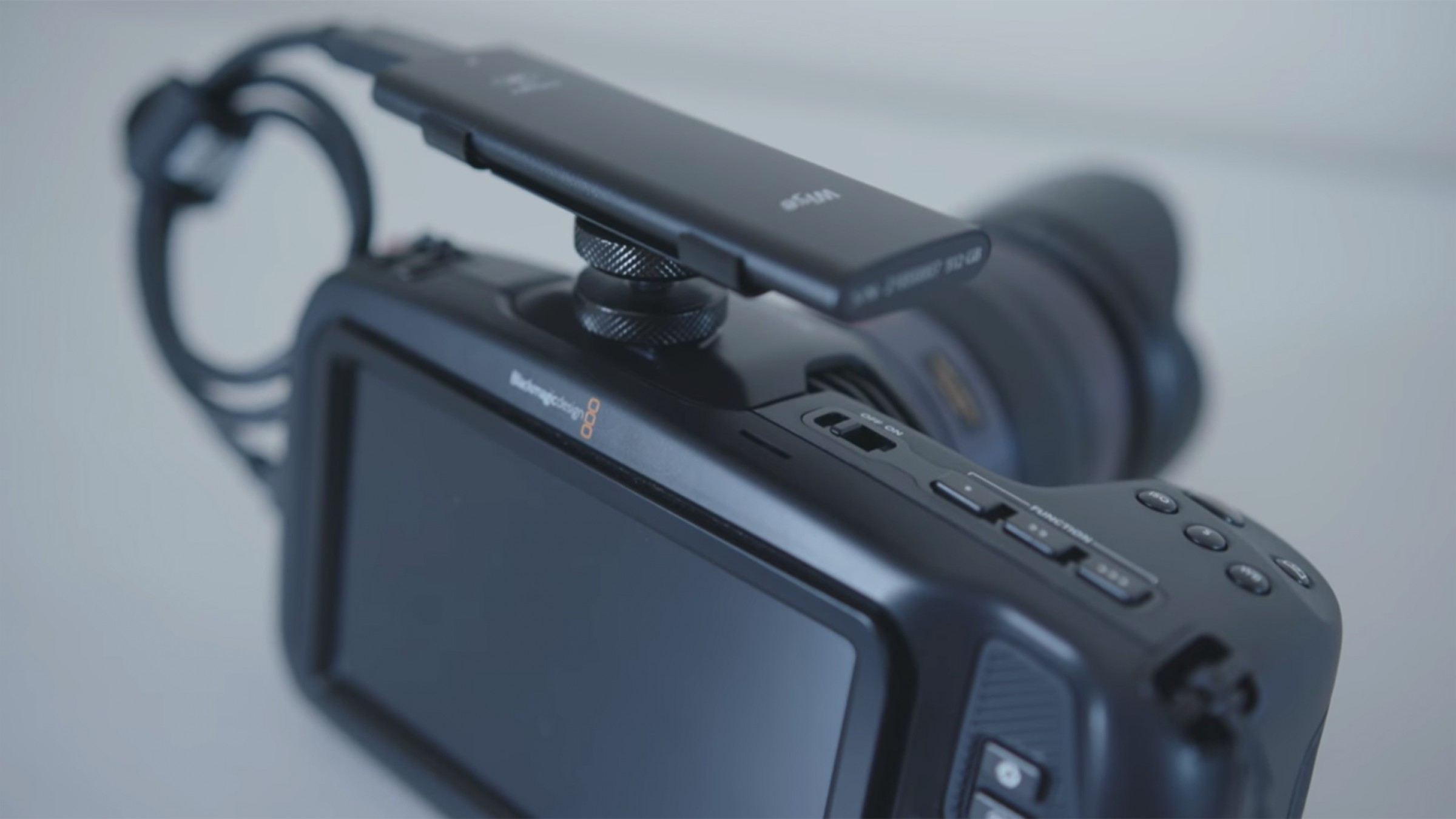Is This The Best Ssd For The Blackmagic Pocket Cinema 4k Camera