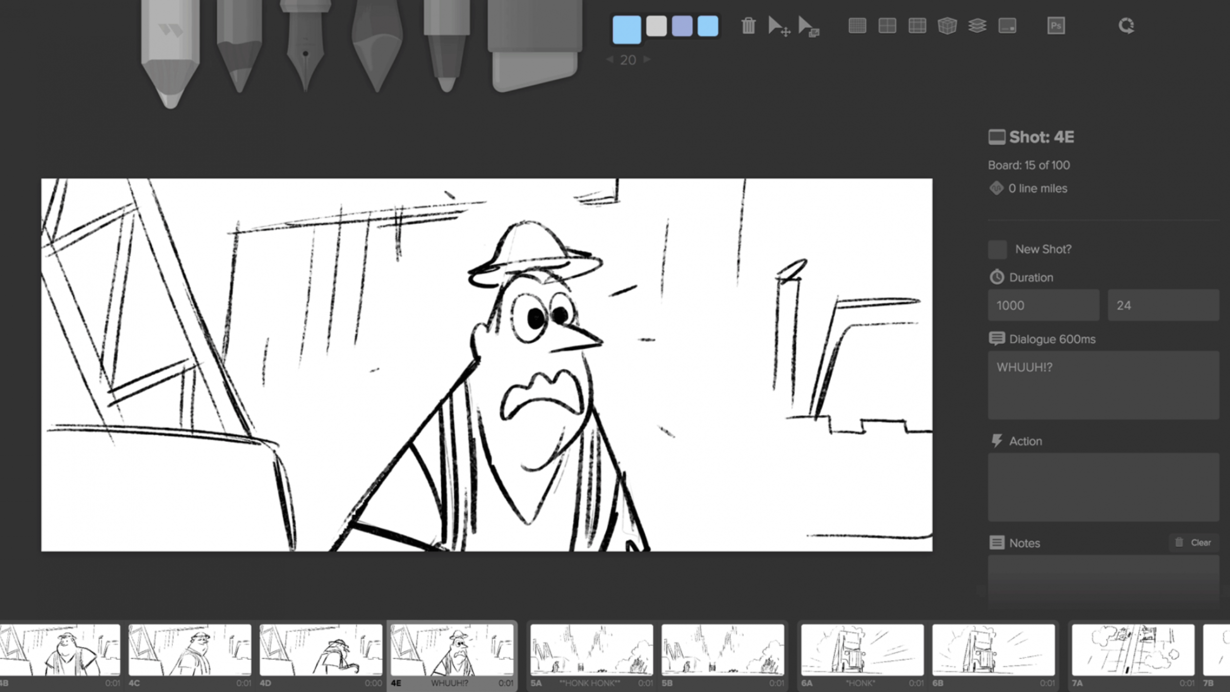 Download FREE Storyboard Software and Visualize Your Story Now