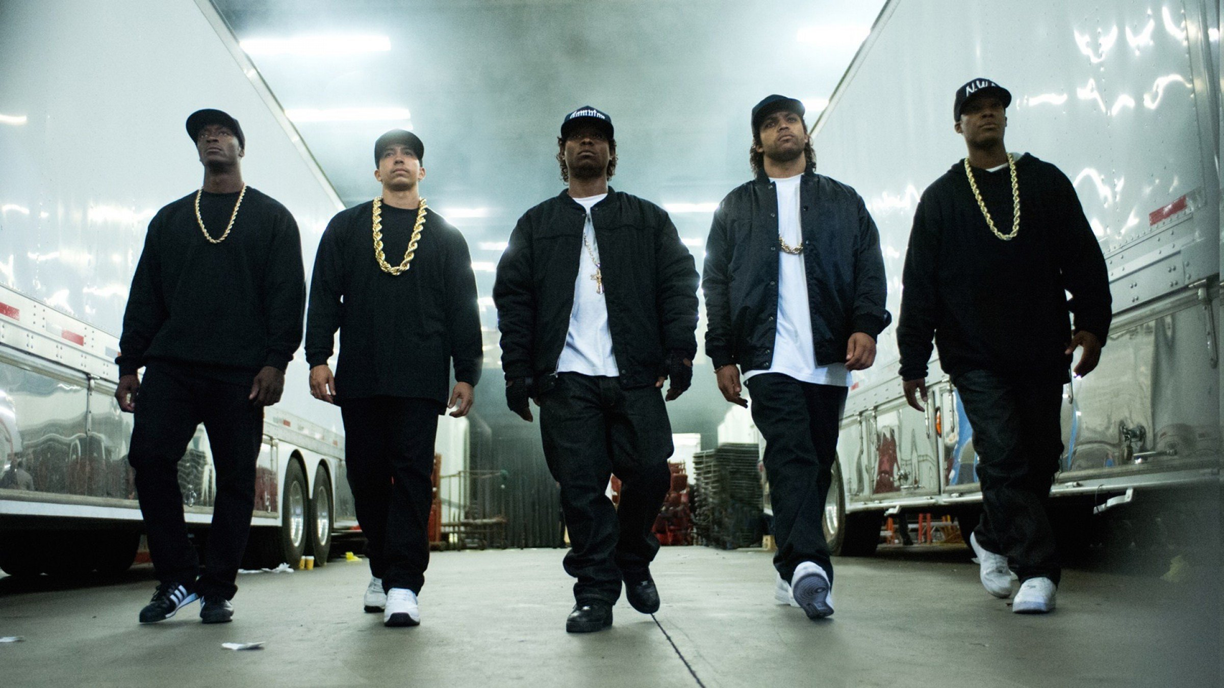 'Straight Outta Compton', 'Trainwreck' & More Screenplays Free For Your Consideration