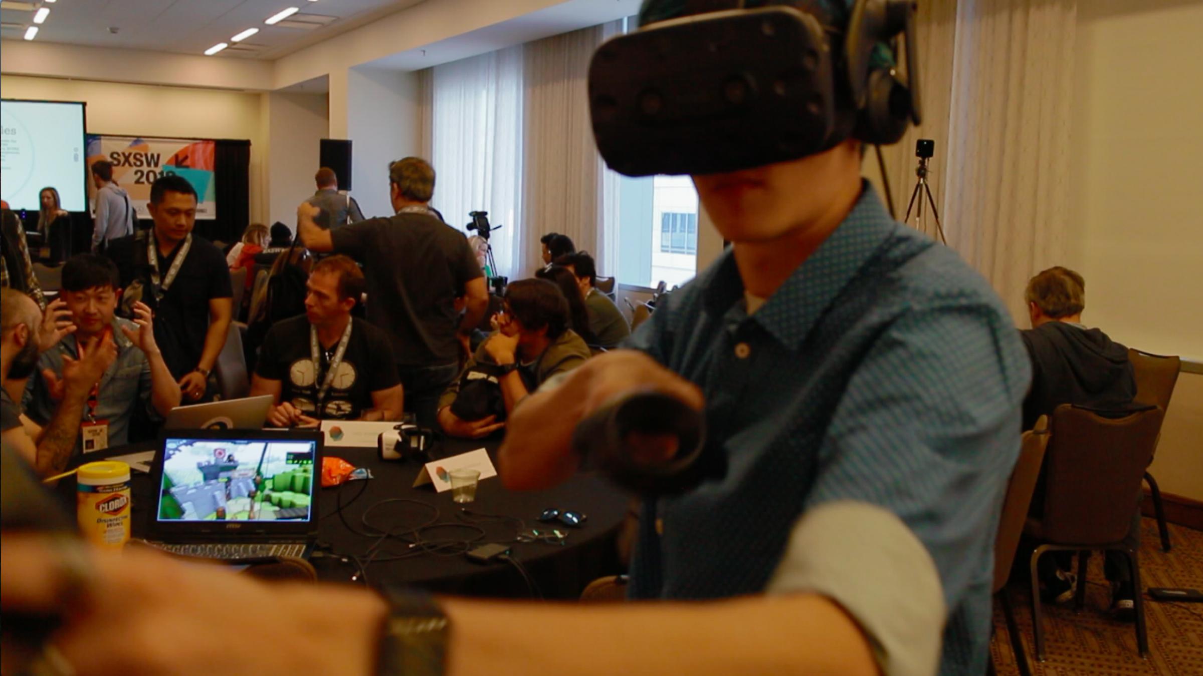 Interested in Making VR? Here's a Crash Course for Filmmakers