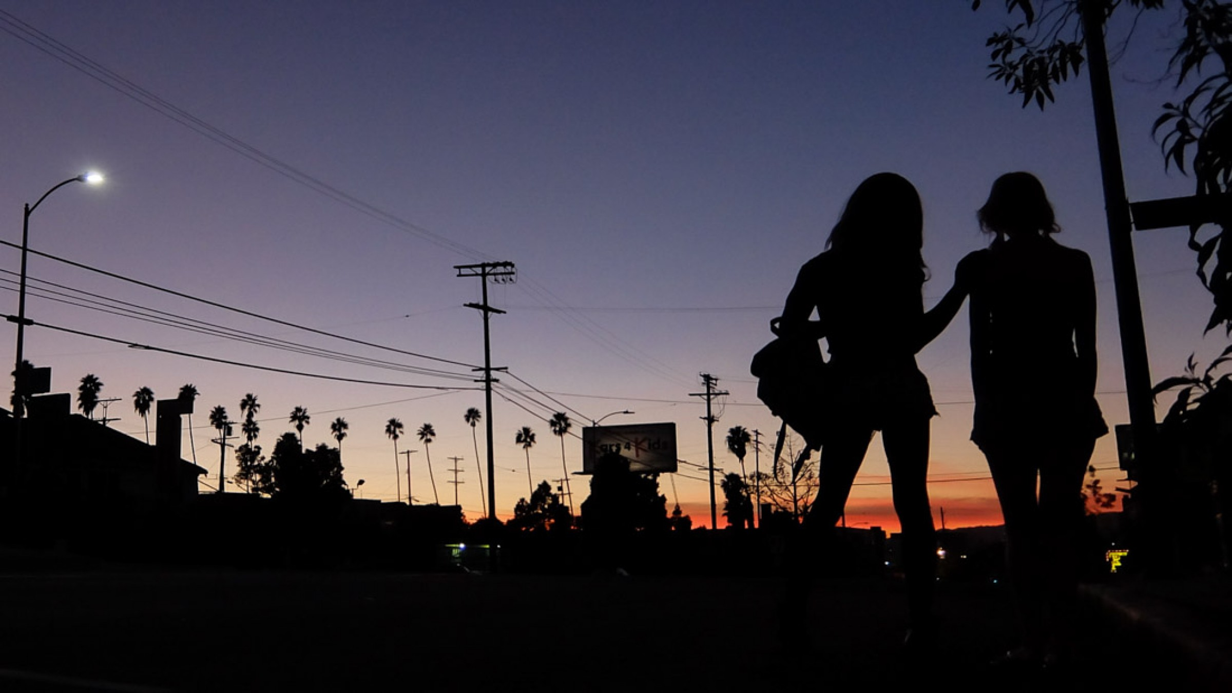 The Feature Film That Blew Everyone Away at Sundance Was Shot on an iPhone 5s
