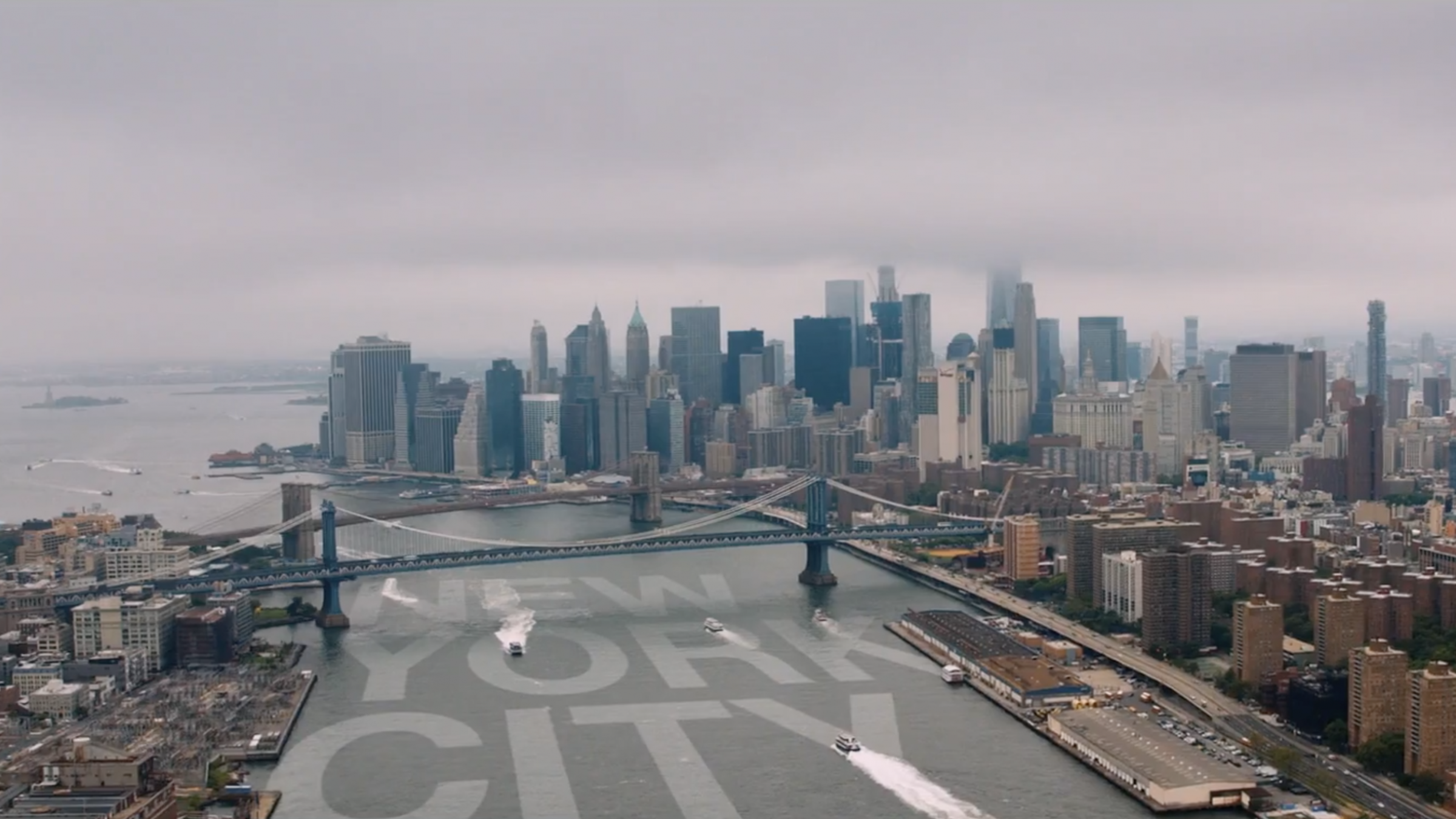How Filmmakers Are Making Text Graphics Pop in 2018
