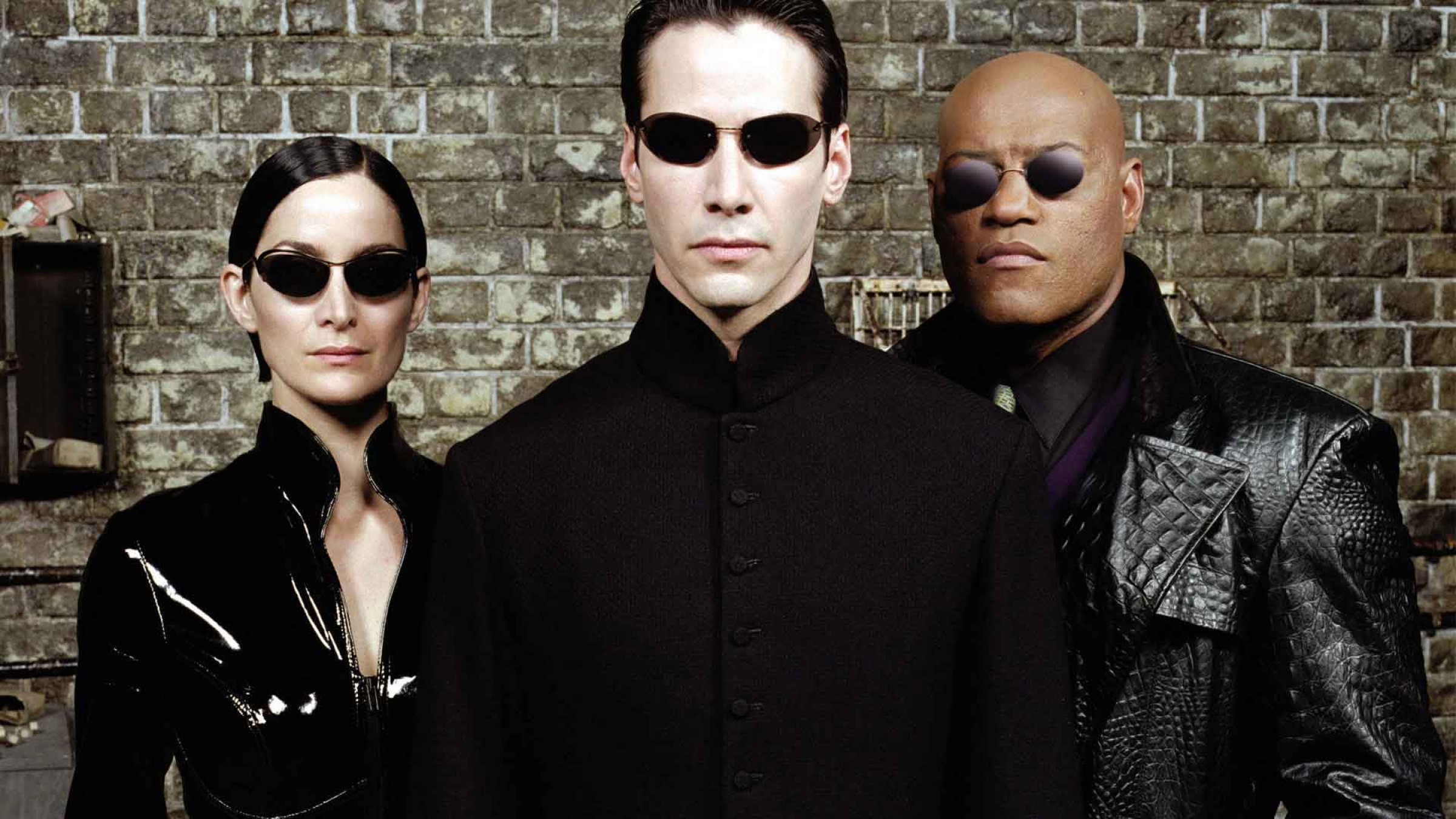 Image result for the matrix action movies