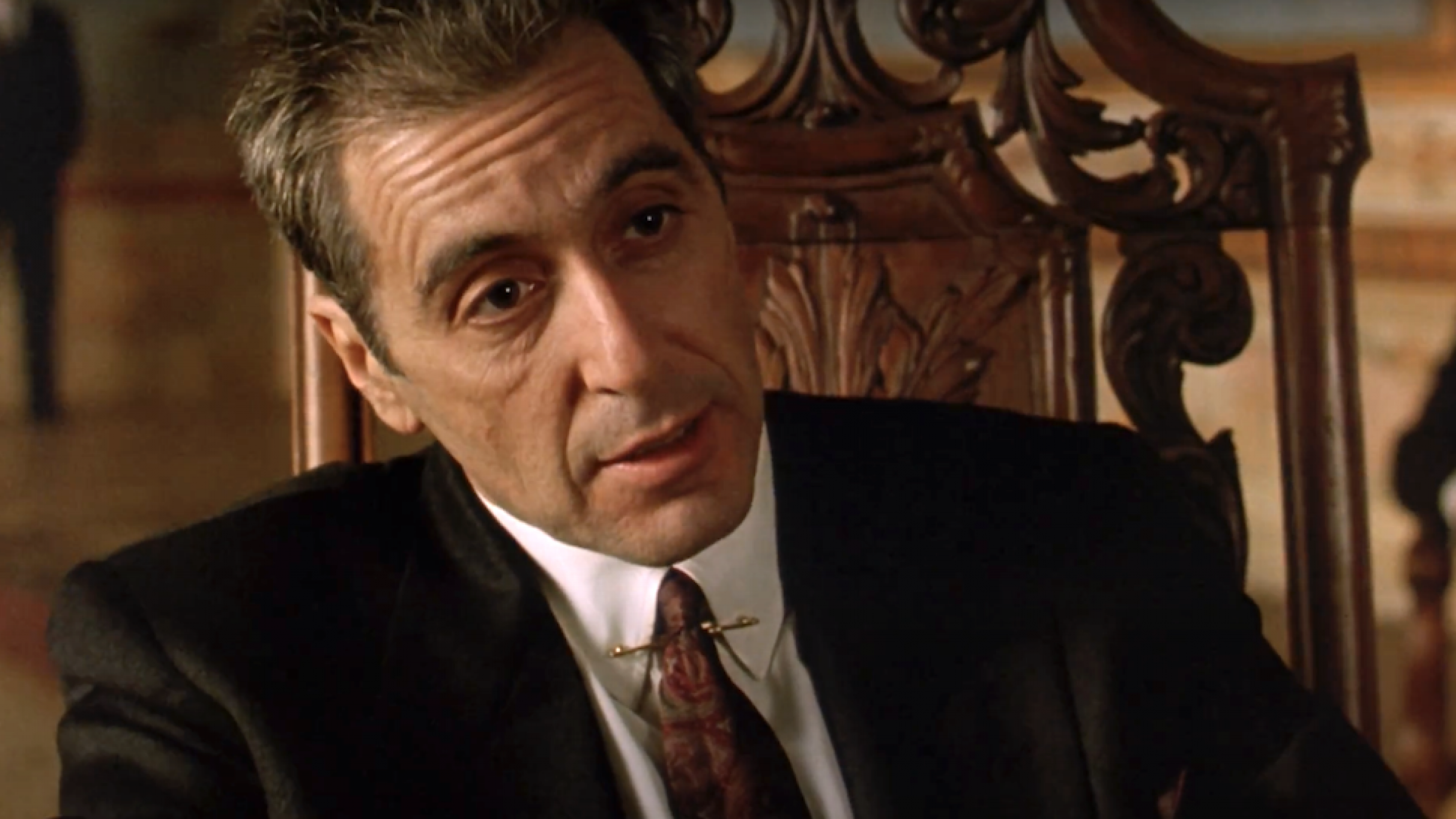 The Godfather III' is Getting Recut by Francis Ford Coppola