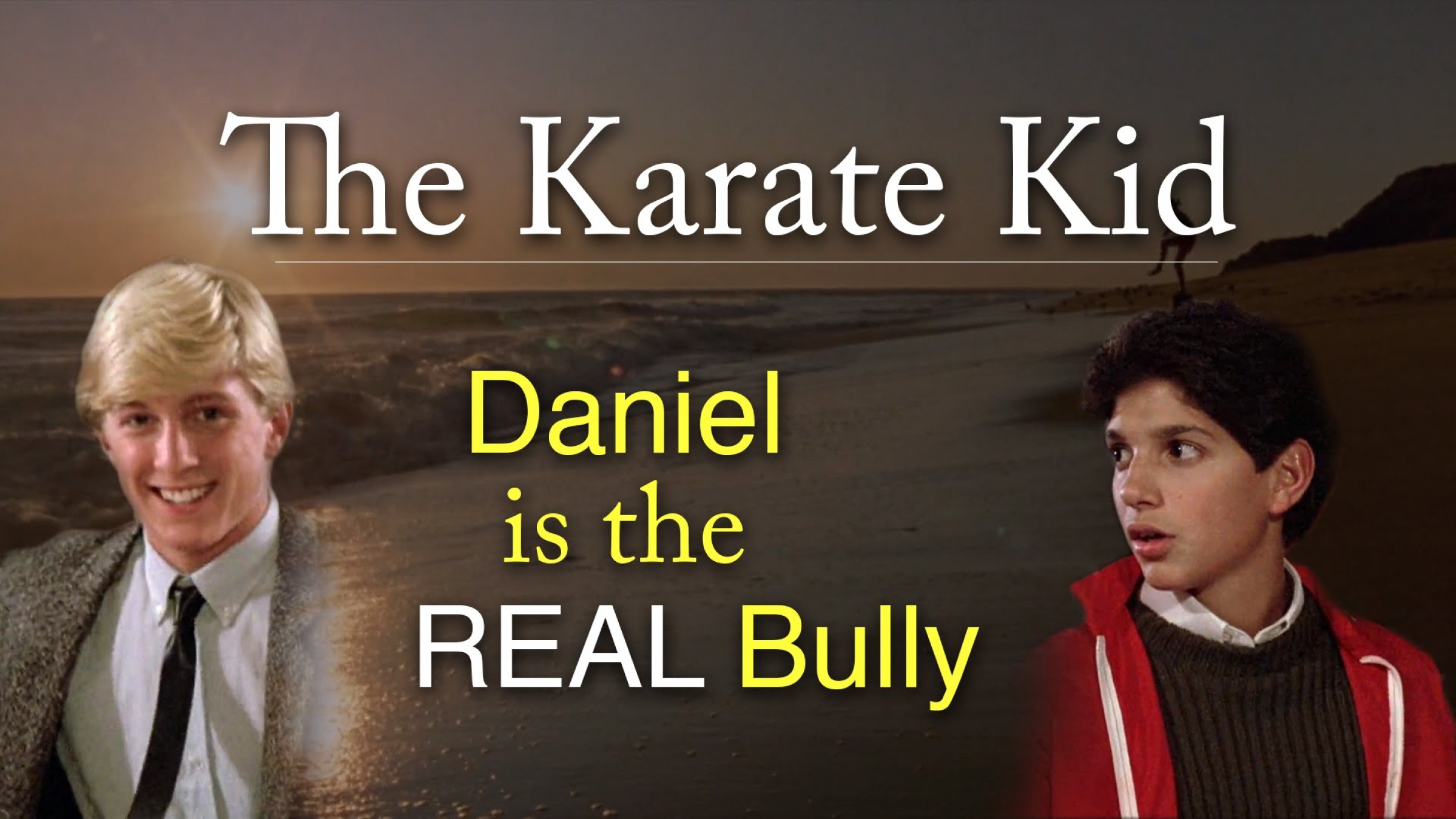Karate Kid Filming Locations Then And Now