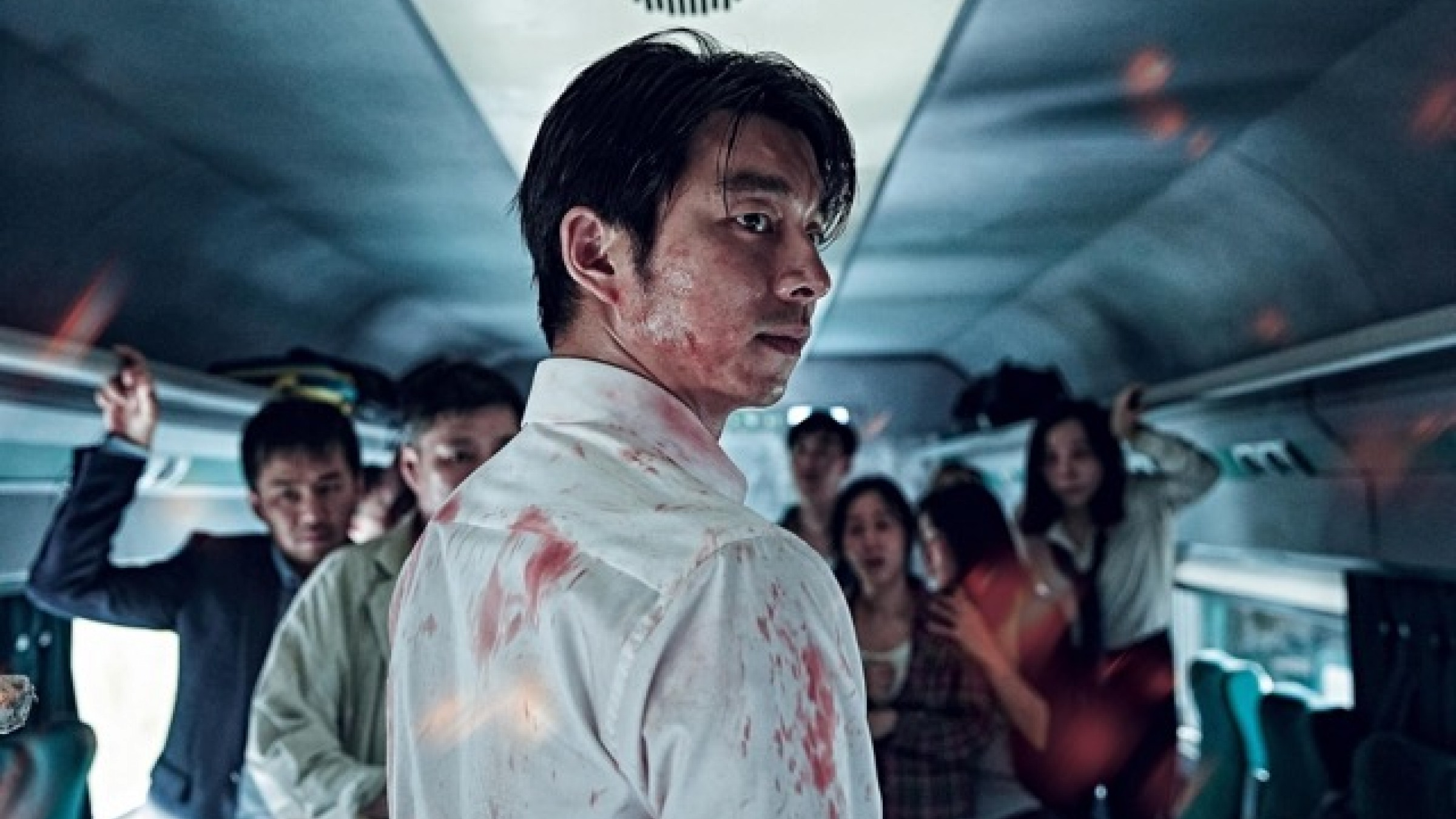 How a Visual Master Re-Animated the Zombie Genre in 'Train to Busan'