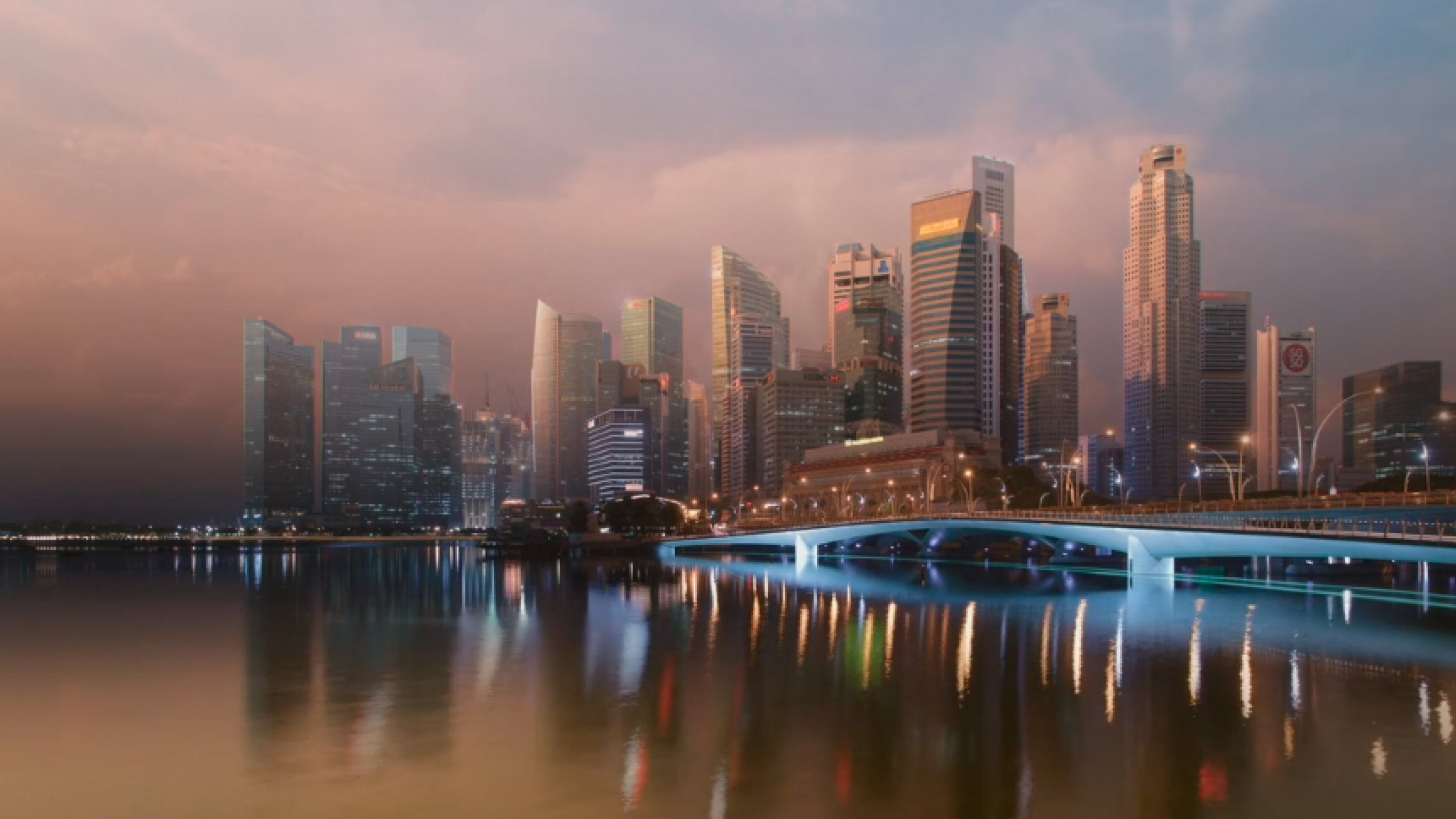 this amazing timelapse of singapore took 3 years to shoot. Black Bedroom Furniture Sets. Home Design Ideas