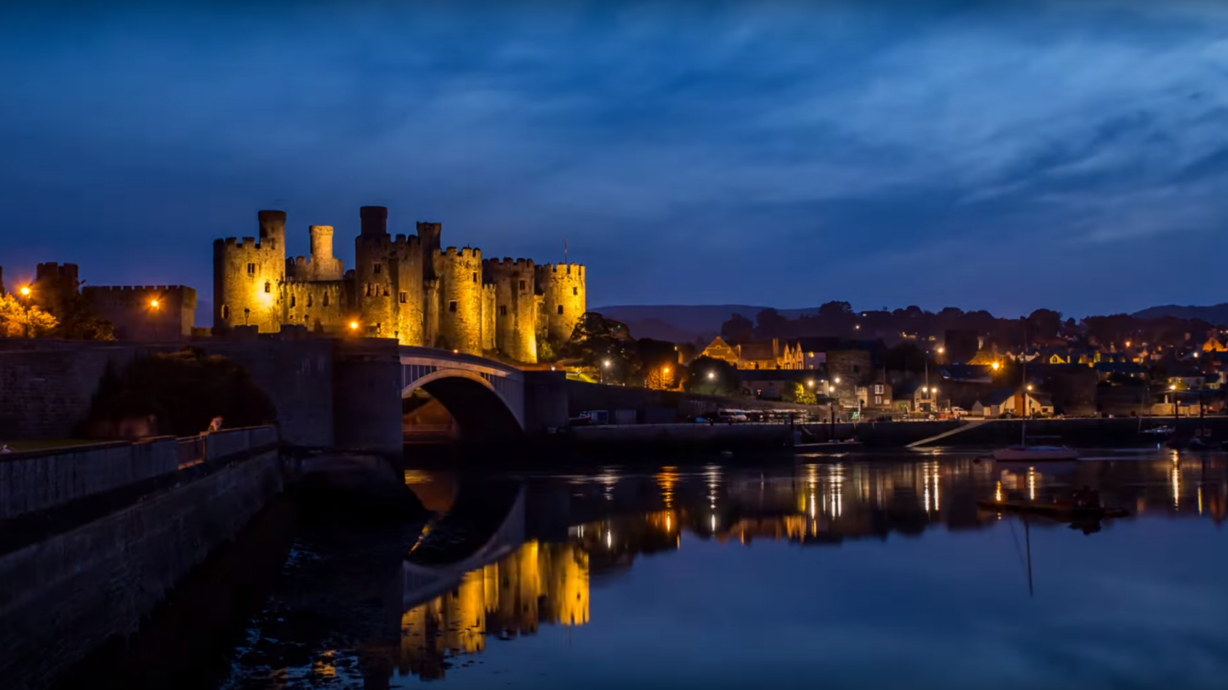 Learn How to Shoot & Edit a Smooth Day to Night Time-Lapse