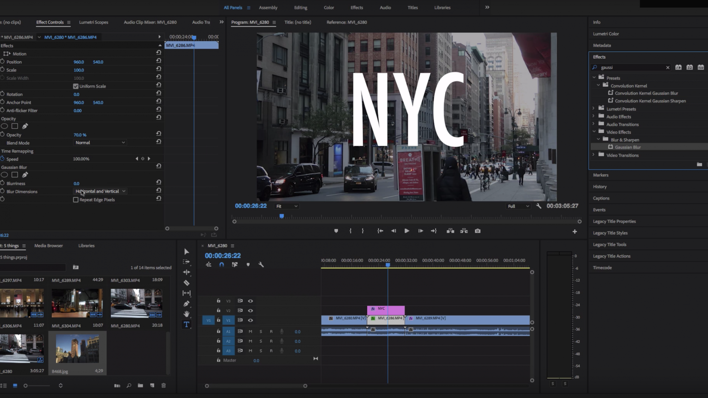 Watch: Little Editing Tricks That Can Make a Big Difference in Your Video