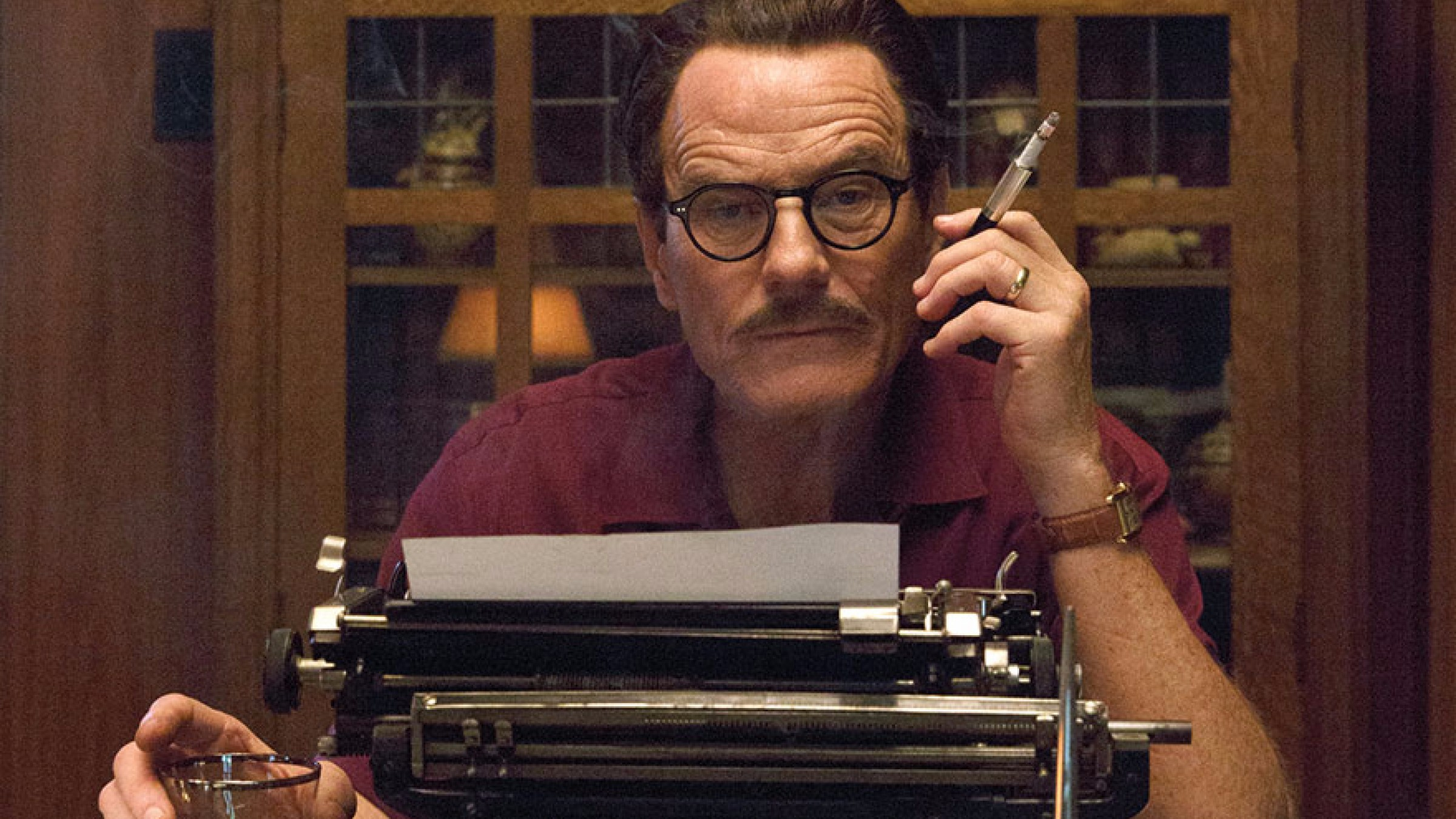 'Trumbo', 'I'll See You in My Dreams' & More Screenplays ...
