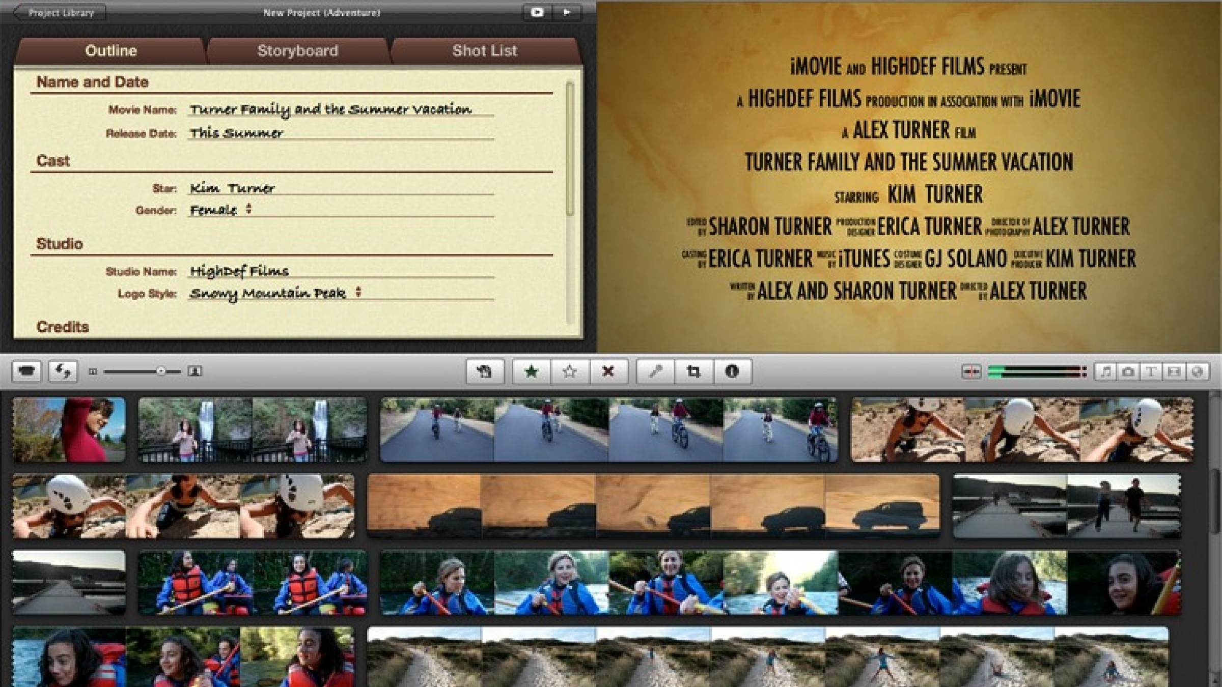 What Effect Could Imovie S New Movie Trailers Feature Have On