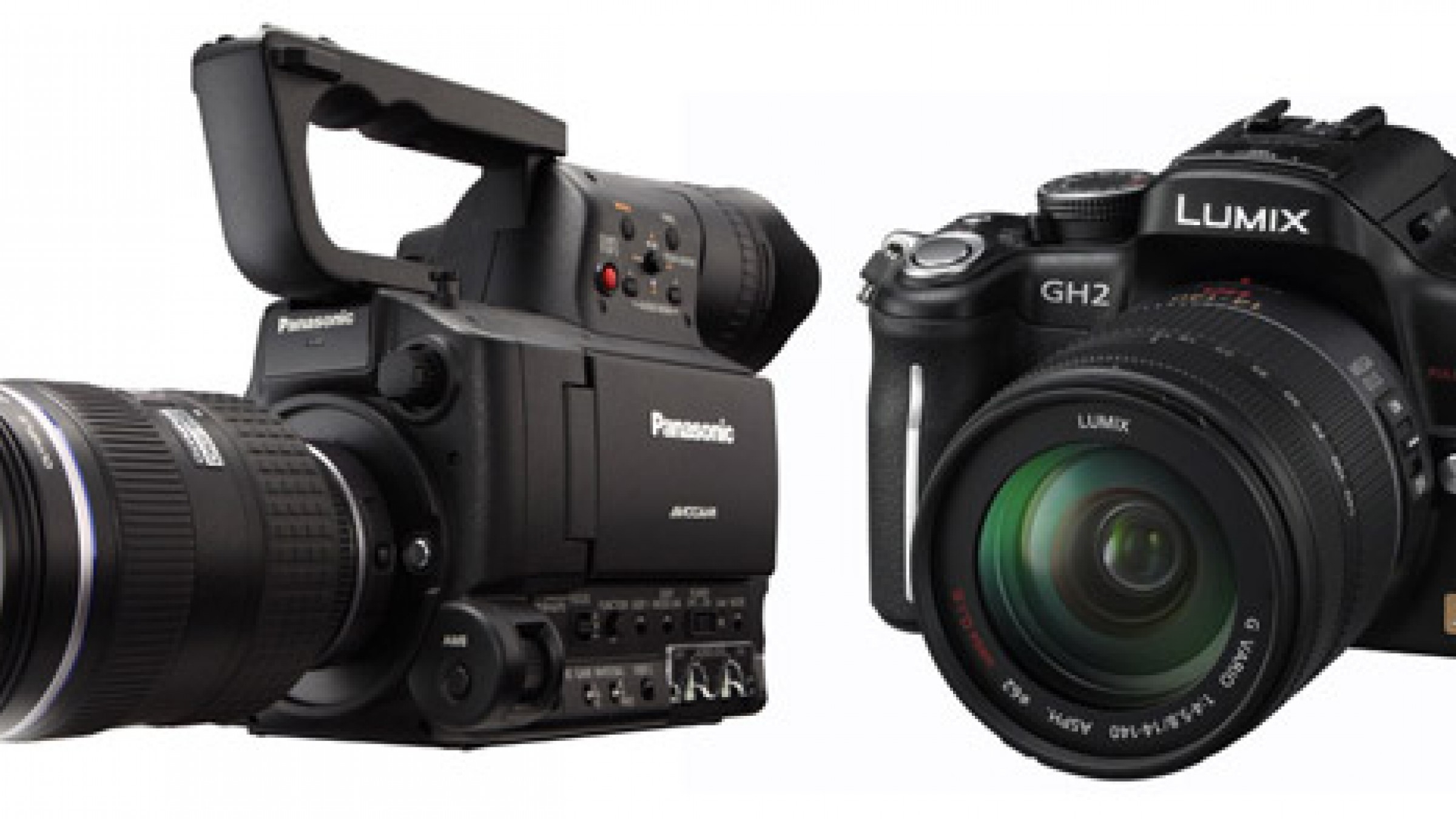 Is the $1,000 Panasonic GH2 a Better Camera Than the $5,000