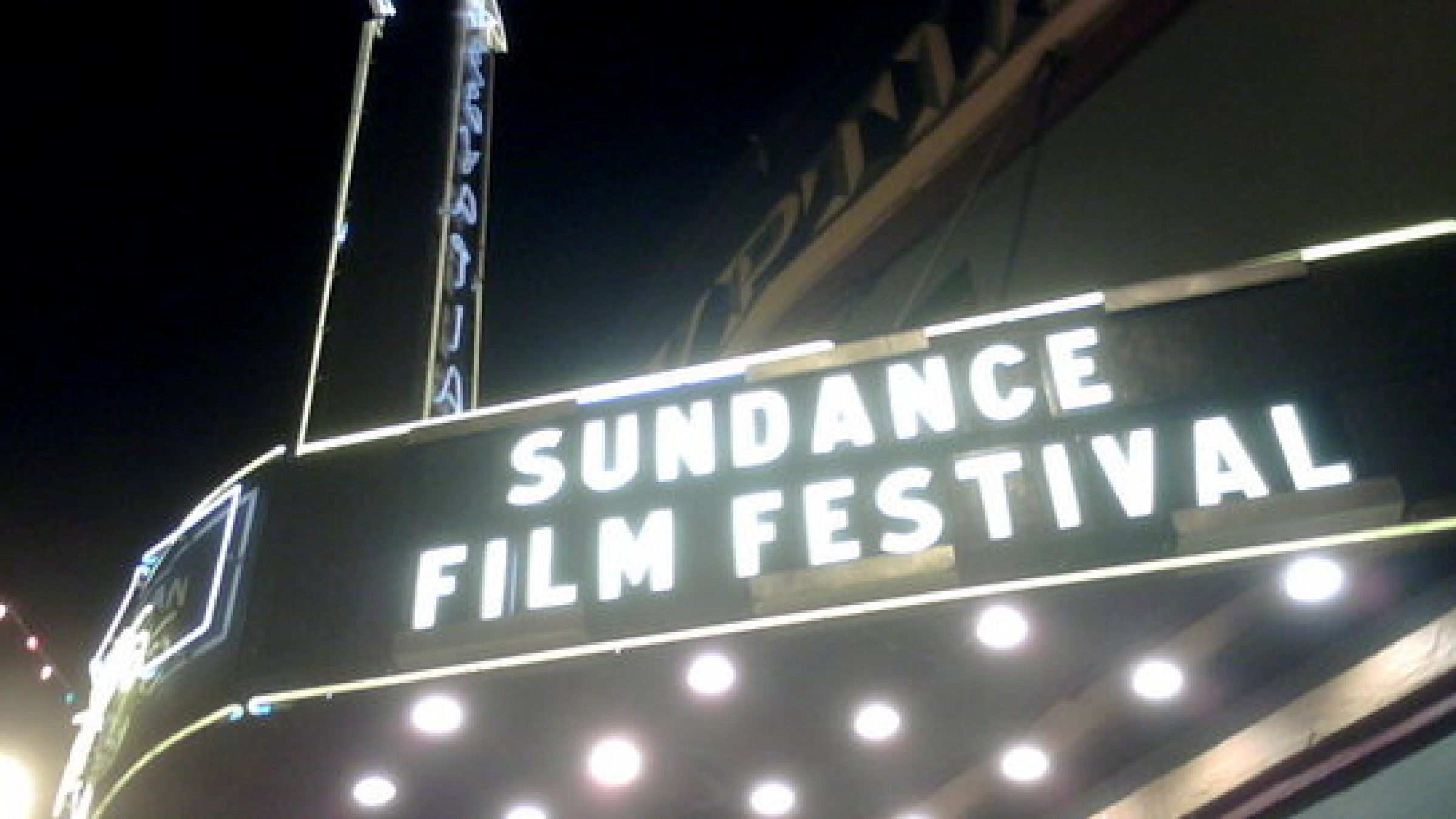 15 Sundance Short Films, Right Here, Right Now, For Your Viewing Pleasure