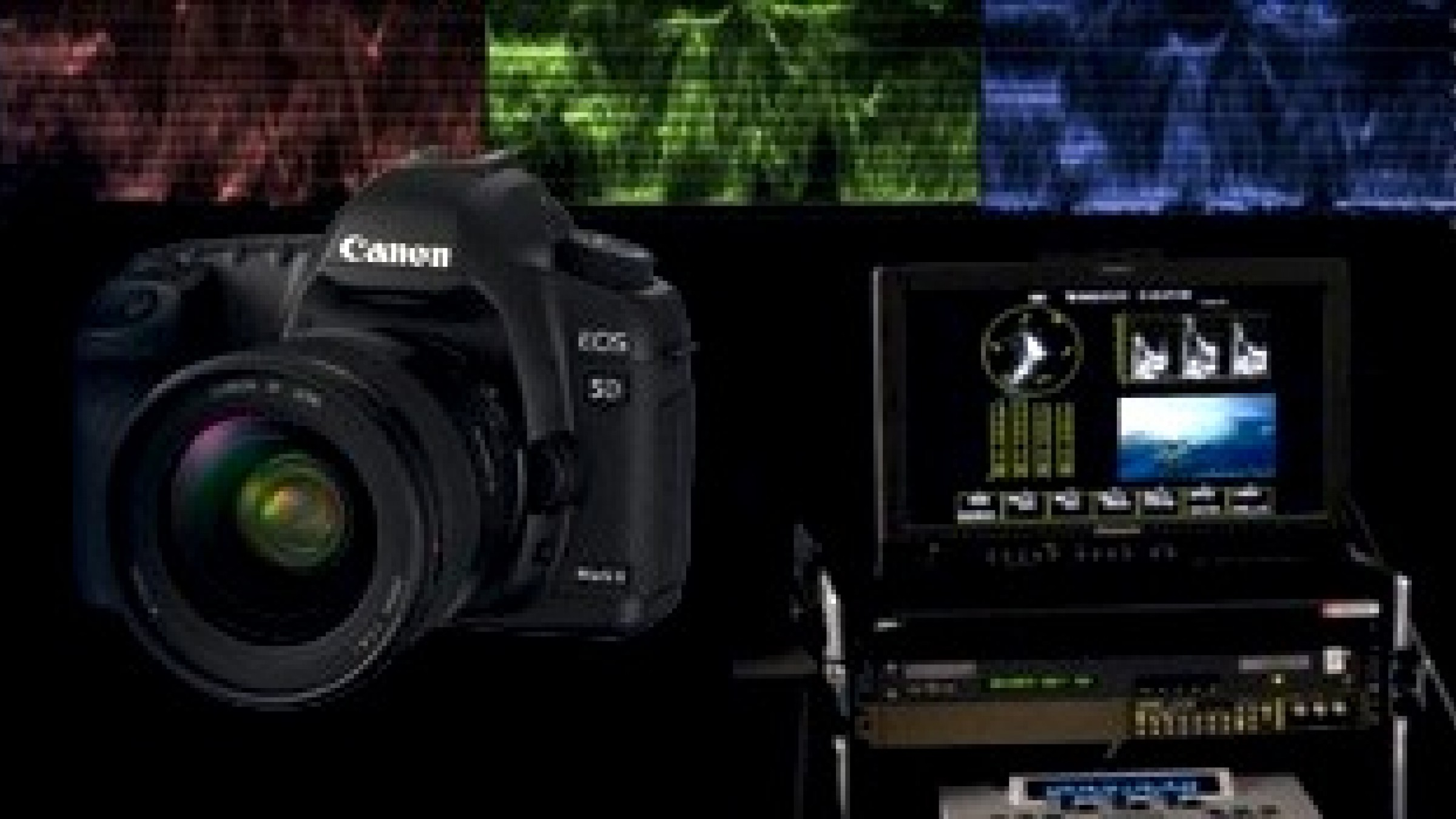 Canon-Technicolor 'CineStyle' DSLR Picture Profile Now Available as