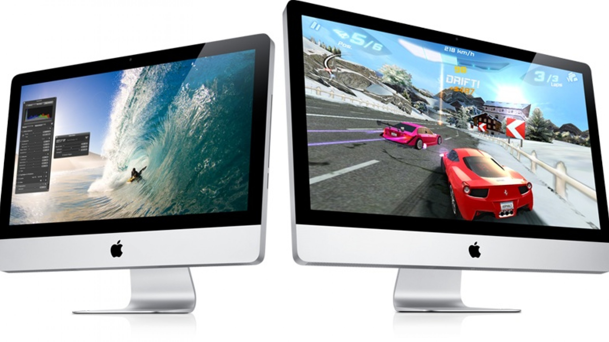 Still Waiting on a New Mac Pro? 2012 iMac Beats Mac Pro in DaVinci