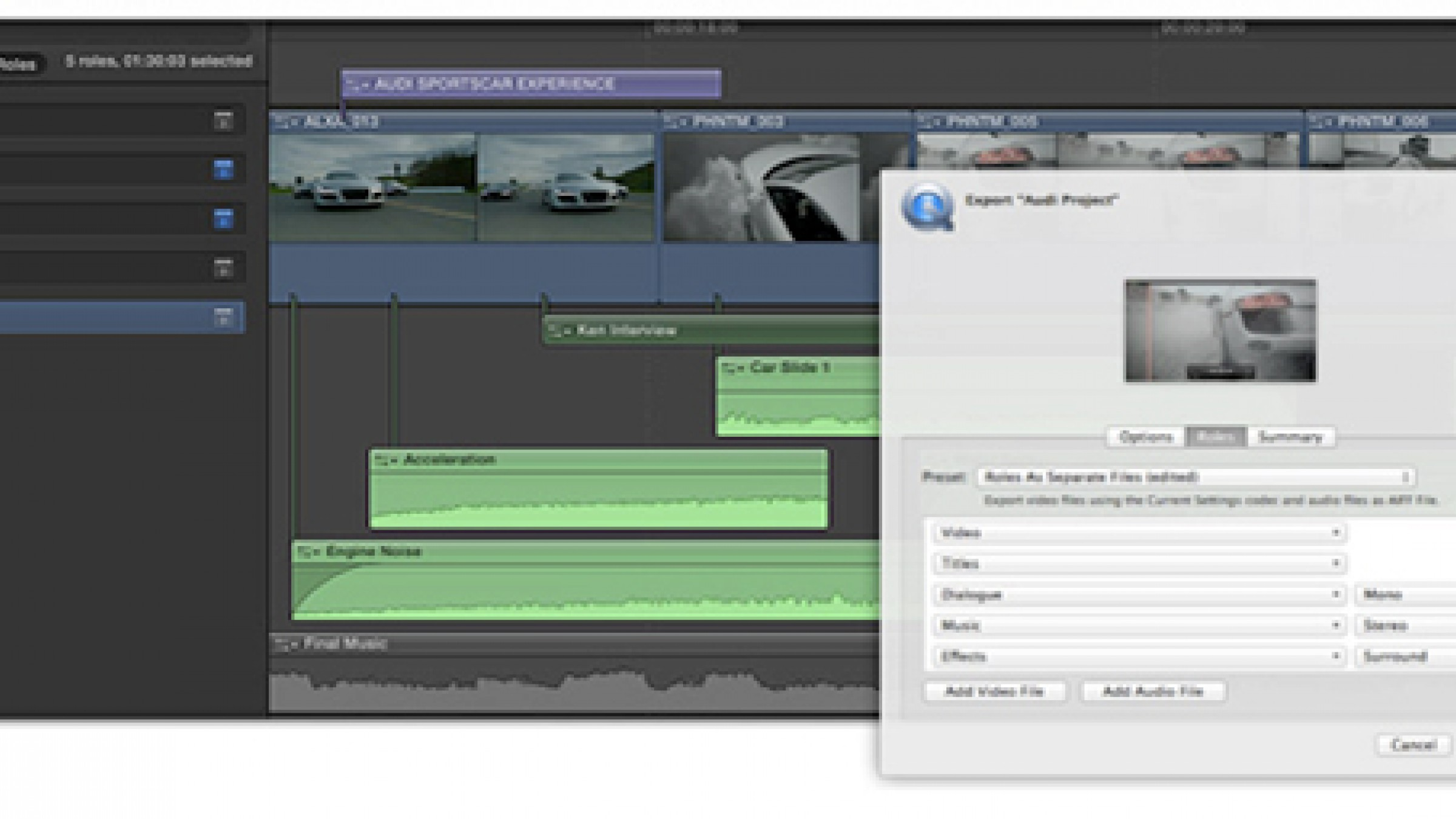 final cut pro trial version