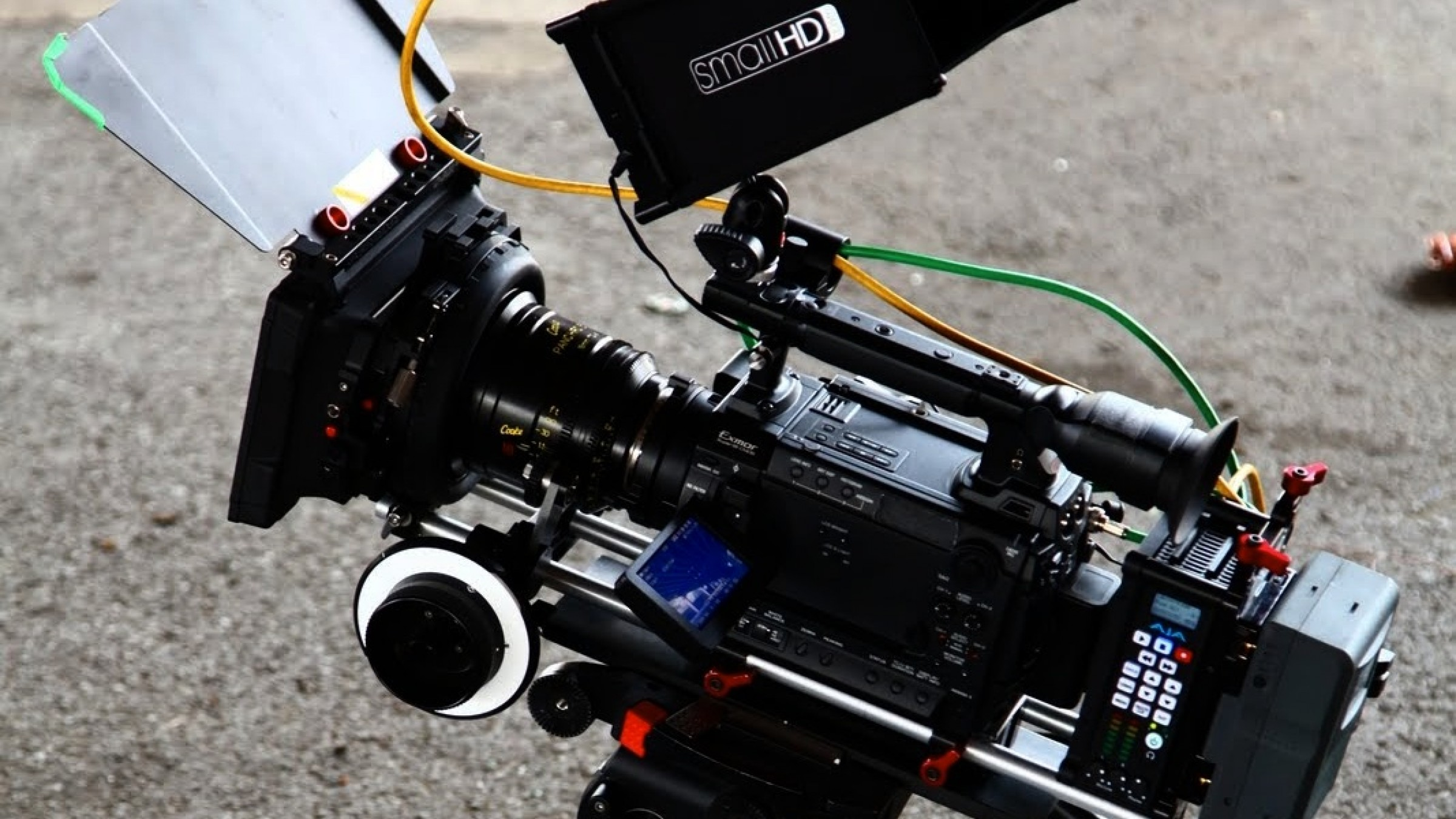 More Tests Reveal Sony F3 to be an Entirely Different Camera