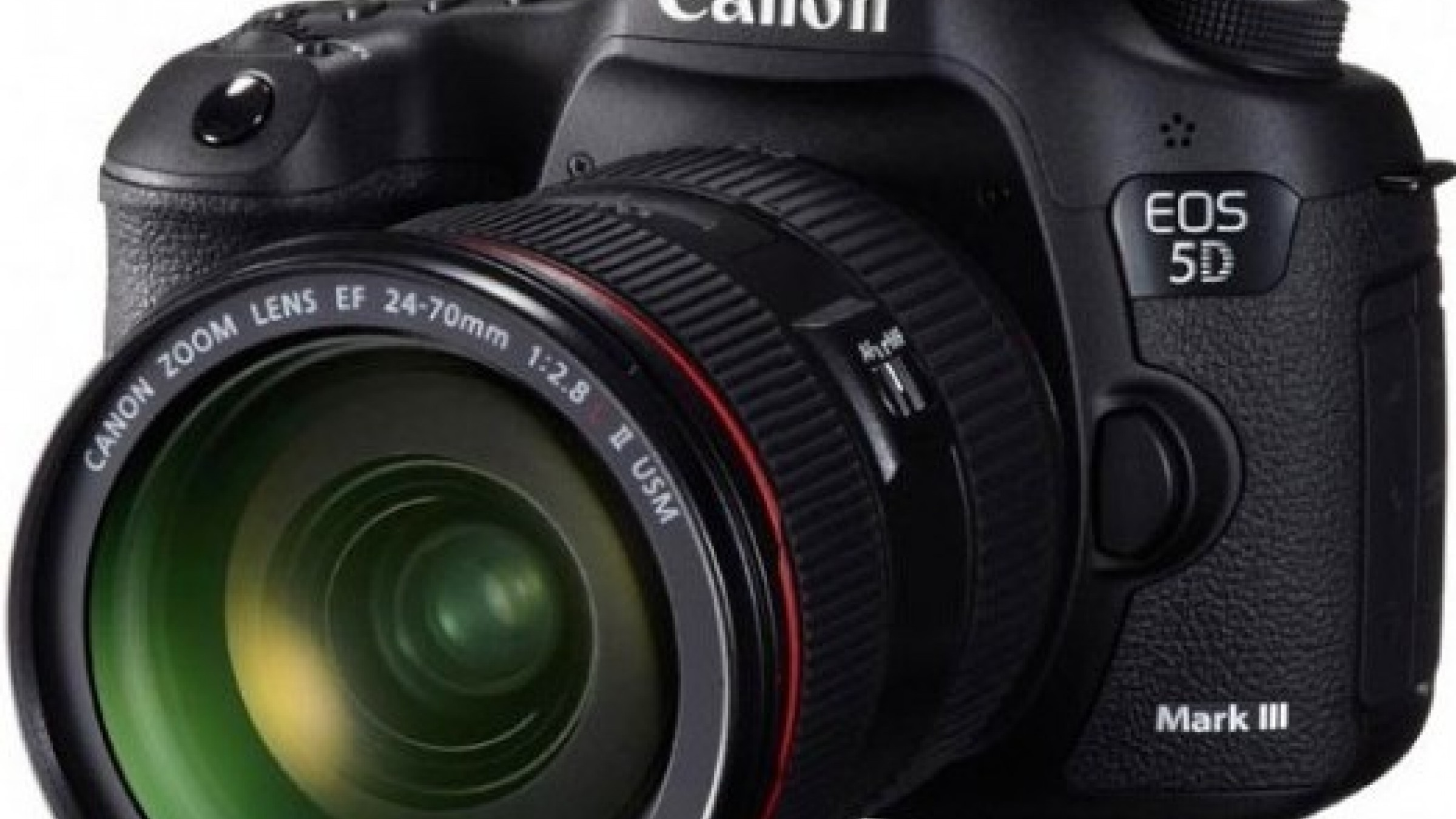 Canon 5D Mark III Clean HDMI Firmware Leaks, Plus More from Magic