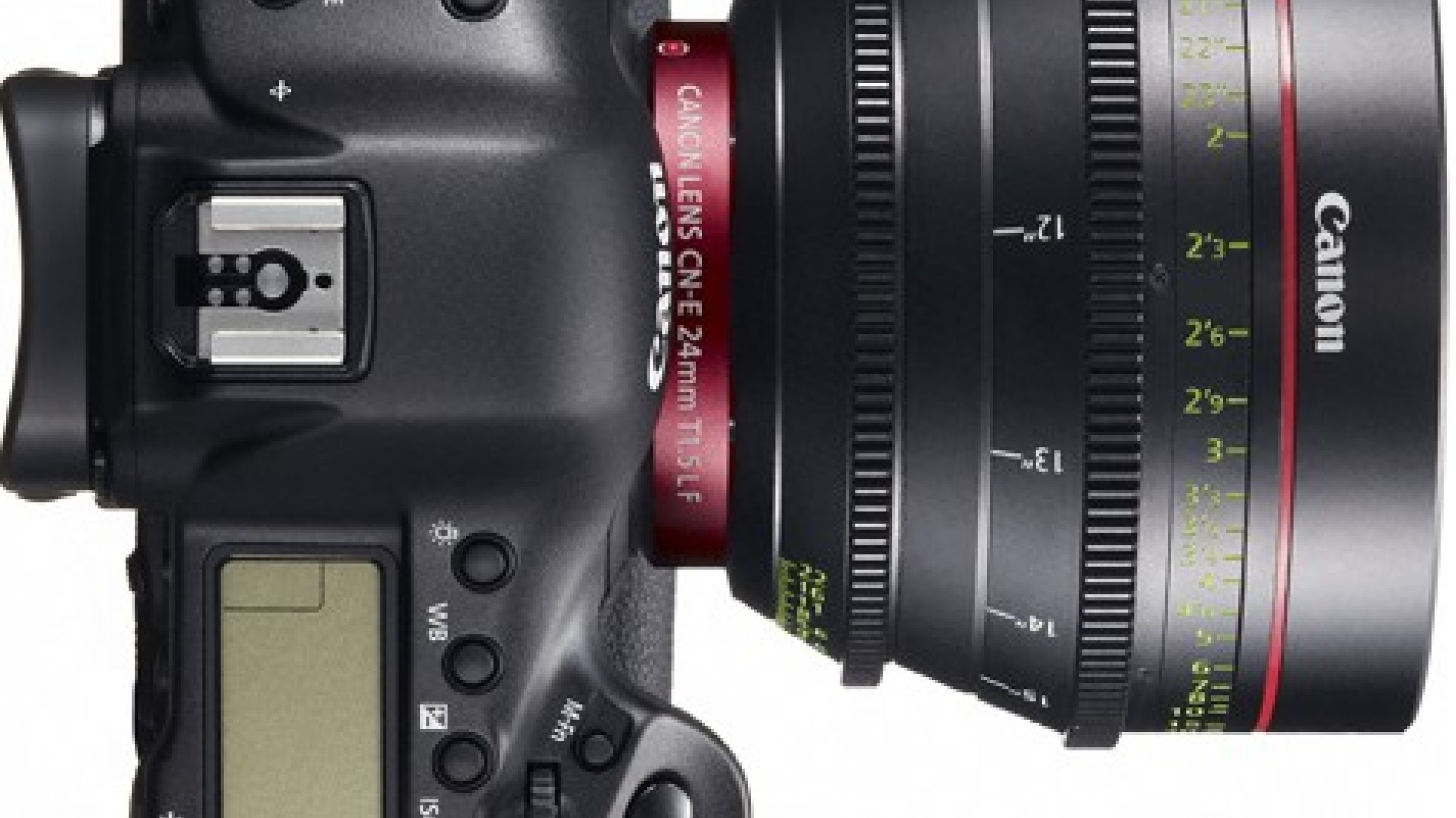 Canon May 'Bring the Might of Its Legal Team' if You Modify