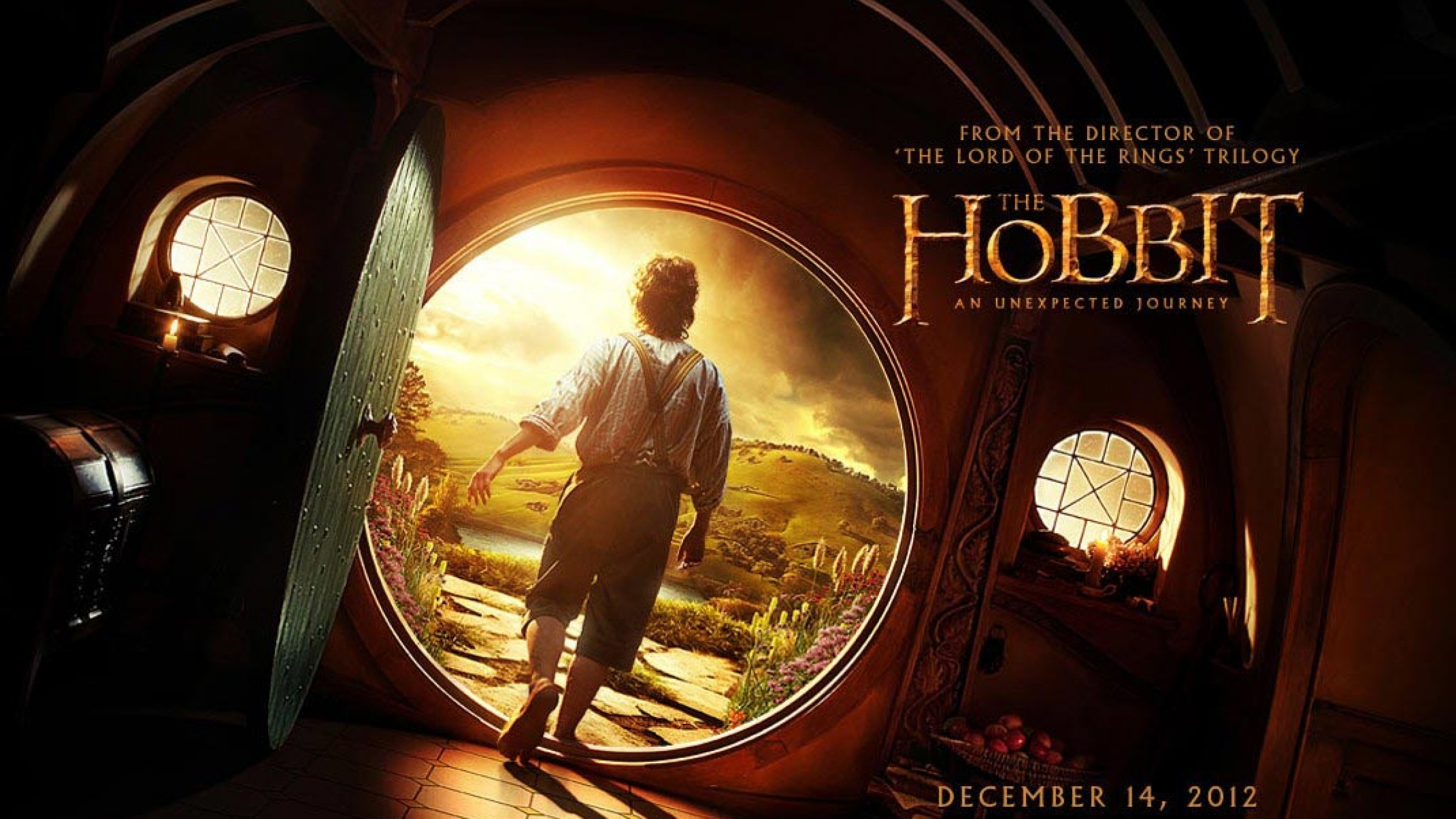 The Hobbit' Video Blog #10: The Premiere, and Where You Can